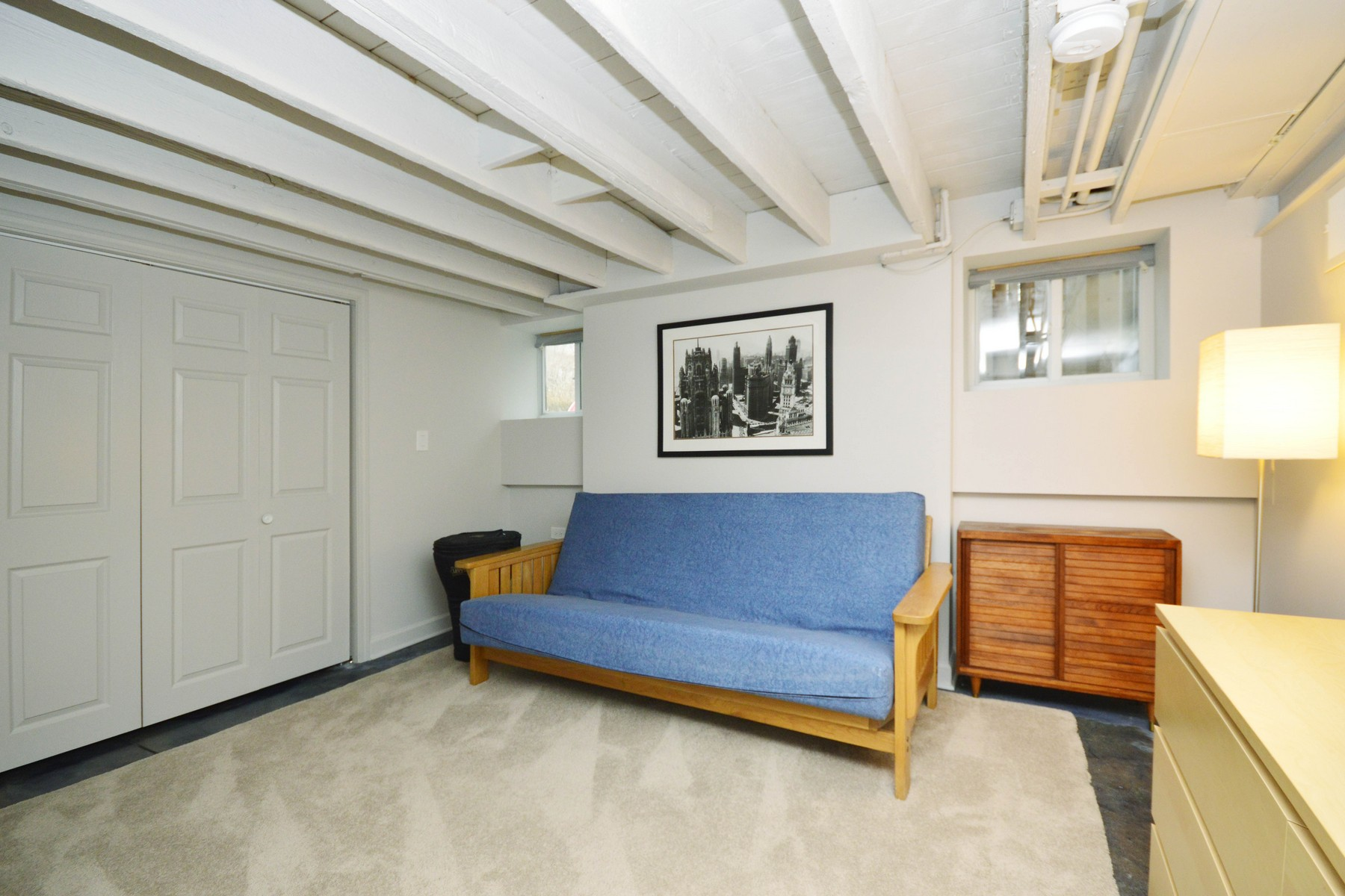 Additional photo for property listing at Stunning Green Renovation 716 Clinton Place Evanston, Illinois 60201 United States