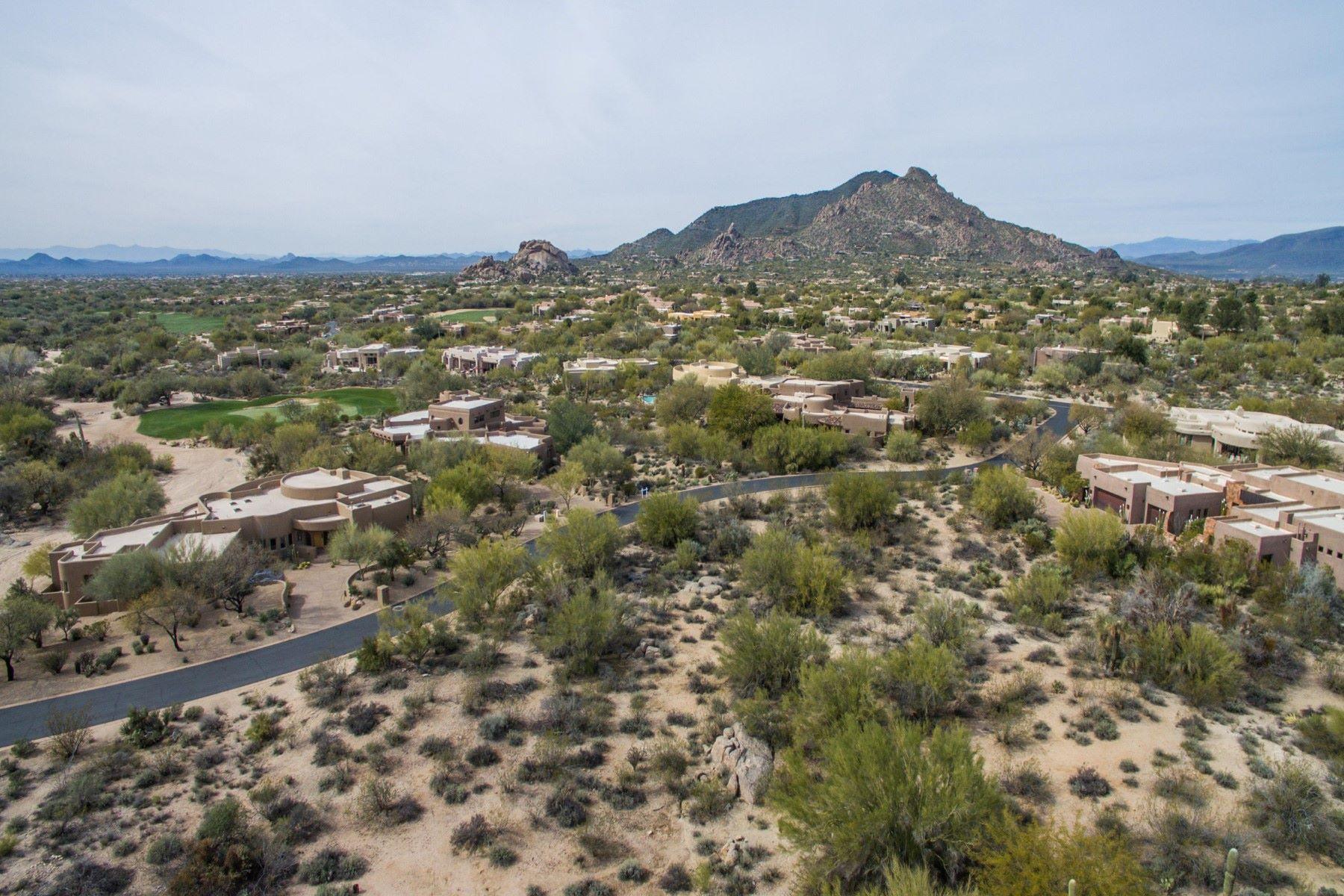 Terreno por un Venta en Perfect 1.3 acre lot in The Boulders community 34745 N 79th Way #20 Scottsdale, Arizona, 85266 Estados Unidos