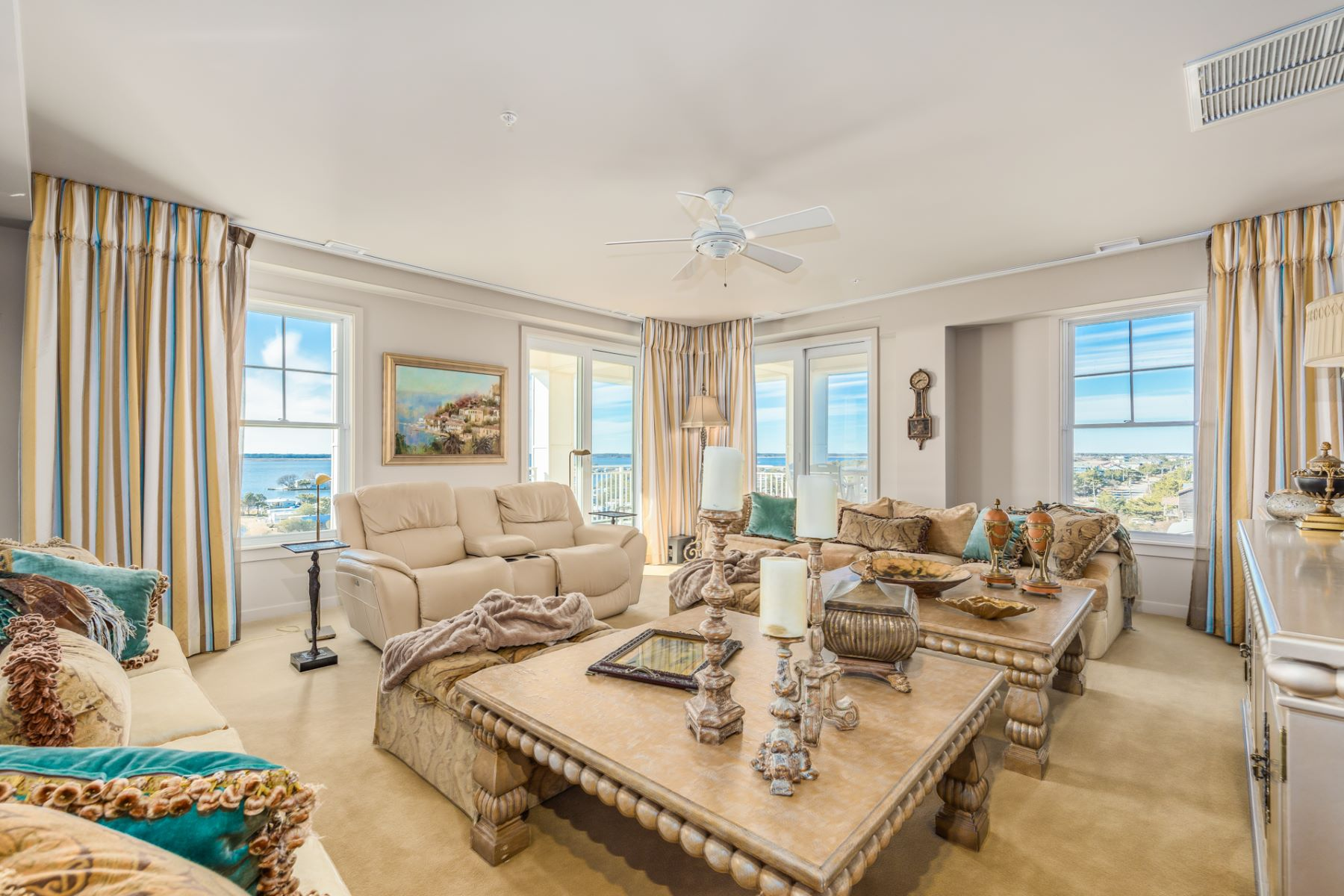 "Single Family Homes for Active at ""Exclusive Beach Life Of Luxury"" Sandbridge Beach 3700 Sandpiper Road Unit 417 Virginia Beach, Virginia 23456 United States"