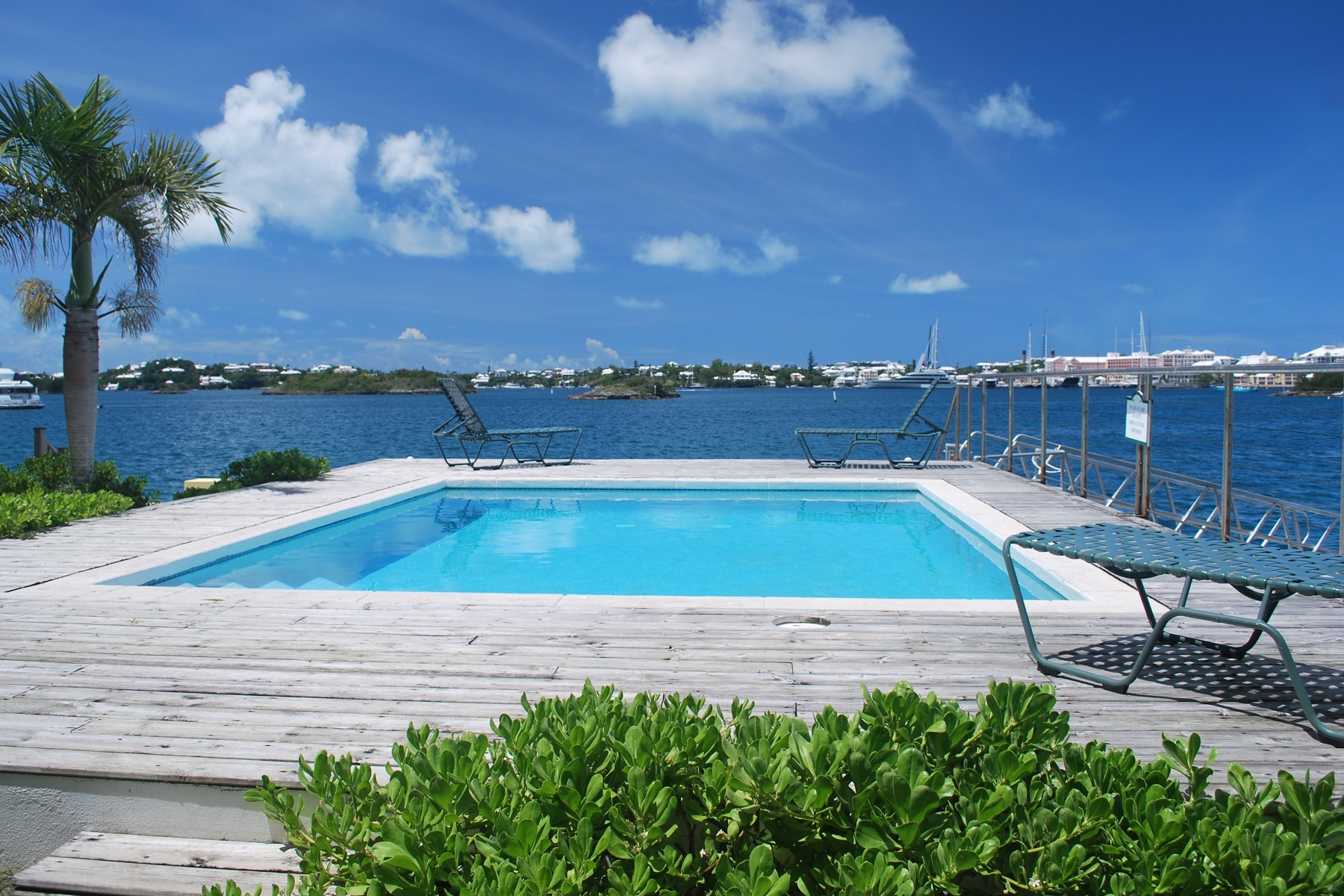 Condominiums for Sale at The Wharf Unit 2 Paget, Other Areas In Bermuda Bermuda