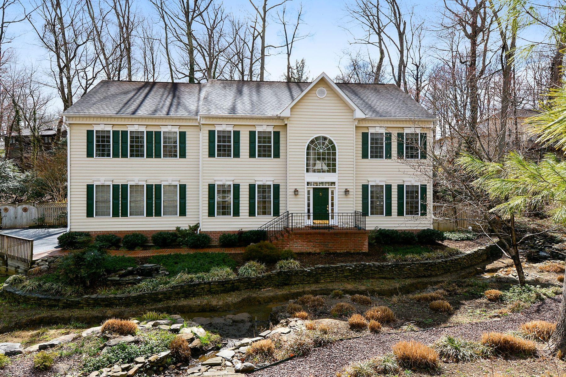 Einfamilienhaus für Verkauf beim 2700 Ogleton Road, Annapolis 2700 Ogleton Rd Annapolis, Maryland, 21403 Vereinigte Staaten