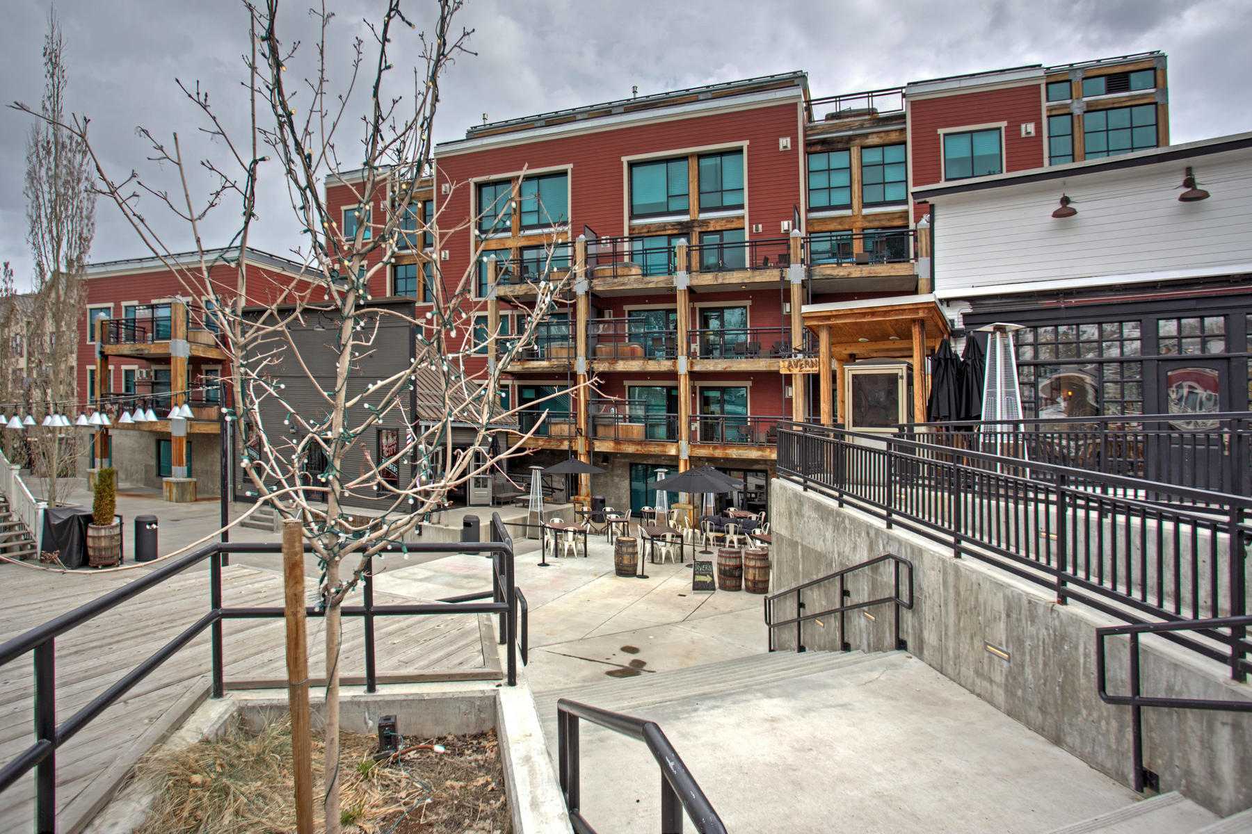 Piso por un Venta en 2 Bedroom Penthouse Suite!! Shared Ownership- 45 Days of Usage a Year! 201 Heber Ave #507F Park City, Utah, 84060 Estados Unidos