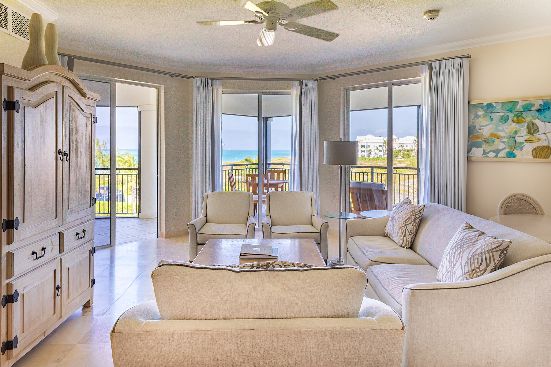 Condominium for Sale at The Sands at Grace Bay - Penthouse Suite 3309.10 The Sands On Grace Bay, Grace Bay, Turks And Caicos Islands