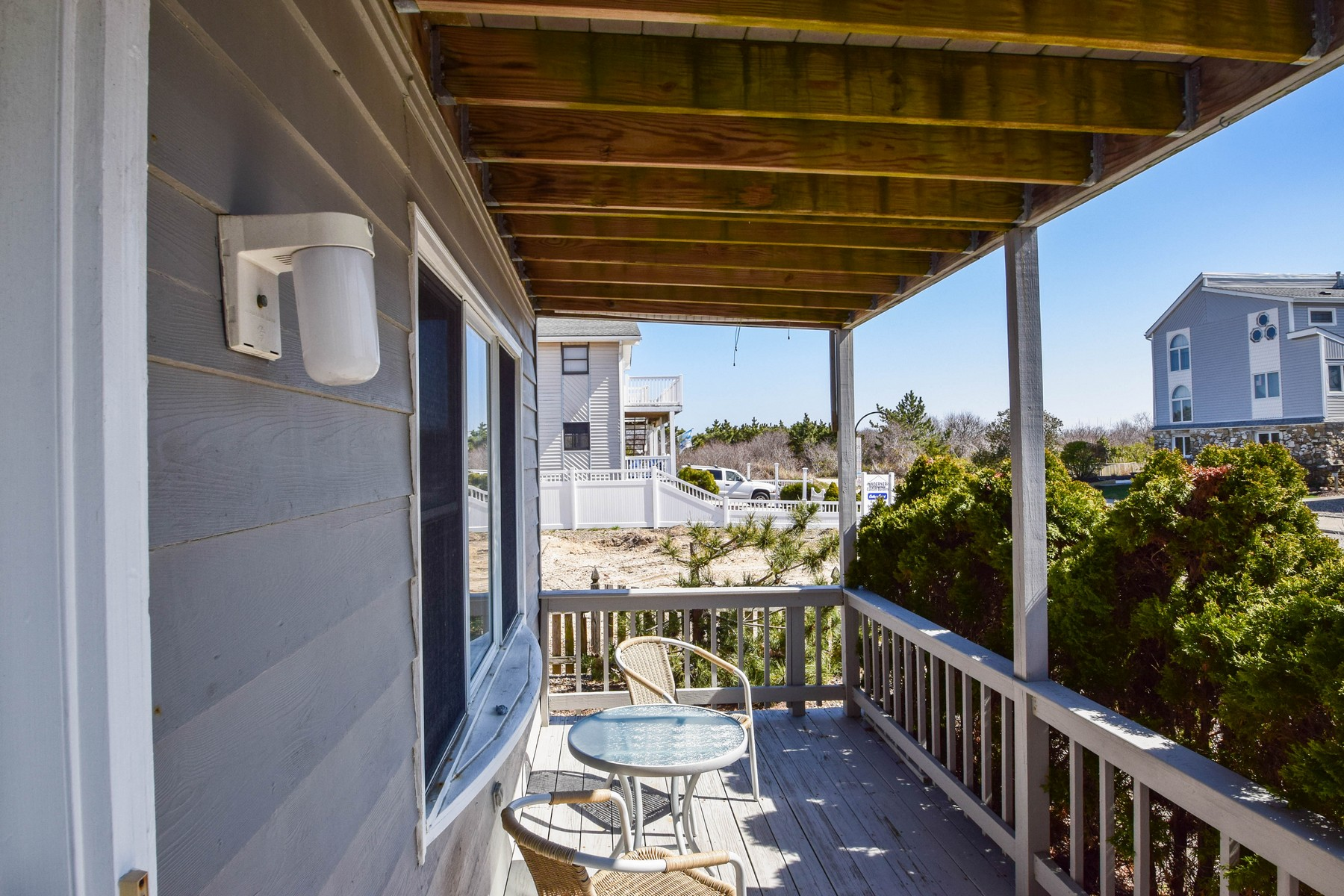 Duplex for Sale at 403 33rd Street S DUPLEX, Brigantine, New Jersey 08203 United States