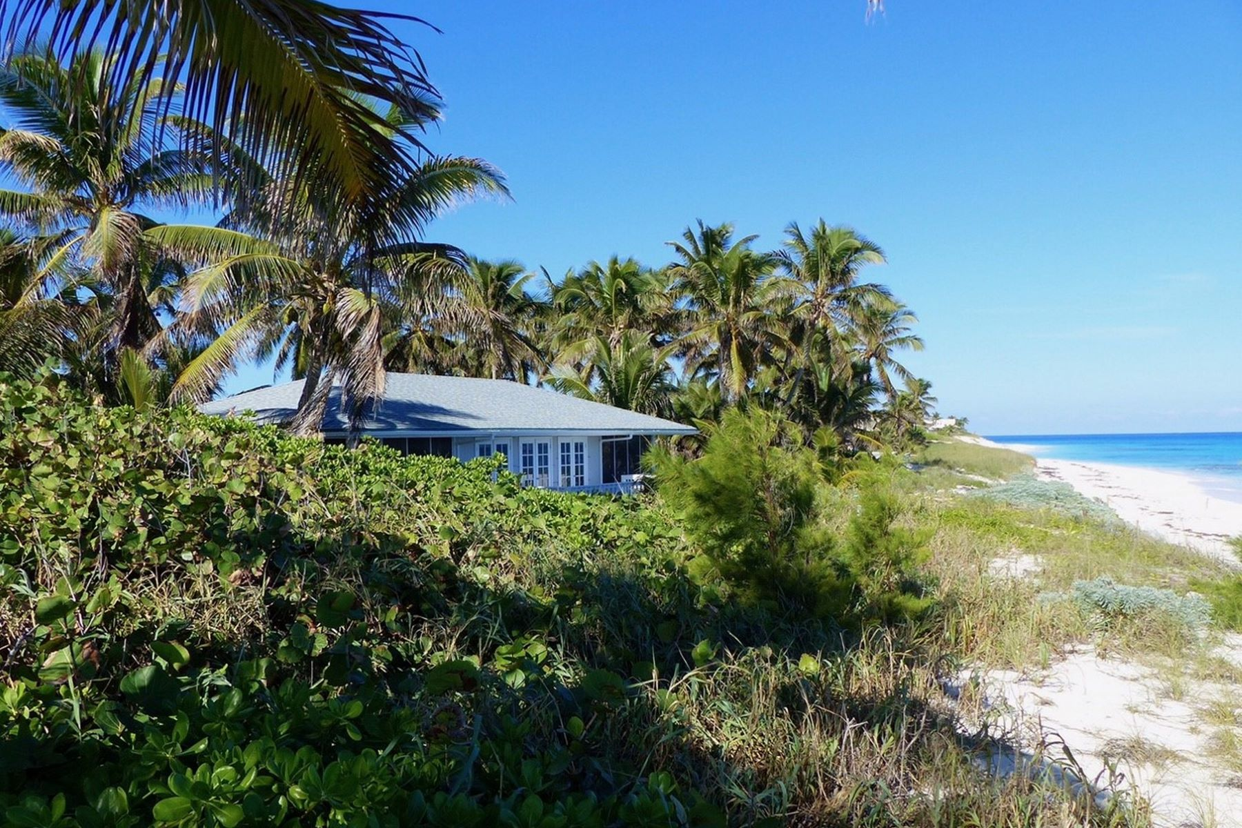 Single Family Home for Sale at Meant to Be Scotland Cay, Abaco Bahamas