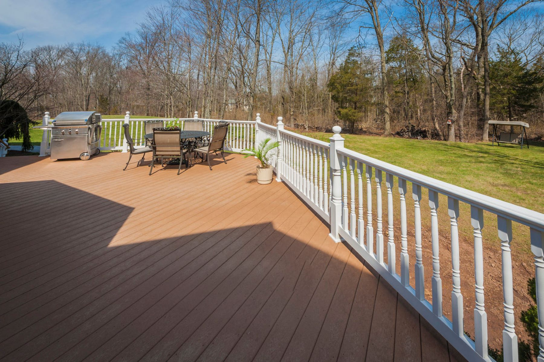 Additional photo for property listing at The Best Of Everyday Life 30 Birchwood Drive, Princeton, New Jersey 08540 United States
