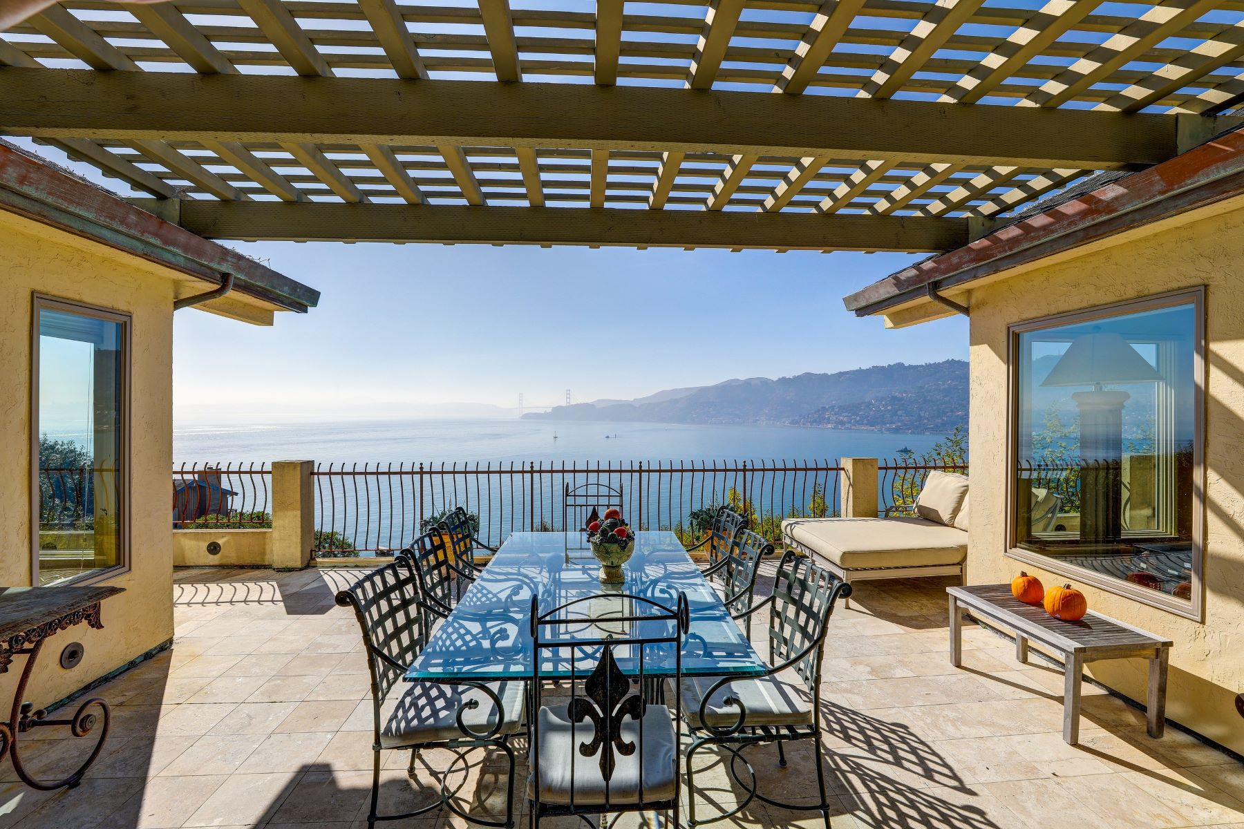 Additional photo for property listing at World Class View on Prime Belvedere Location 320 Belvedere Avenue Belvedere, California 94920 United States