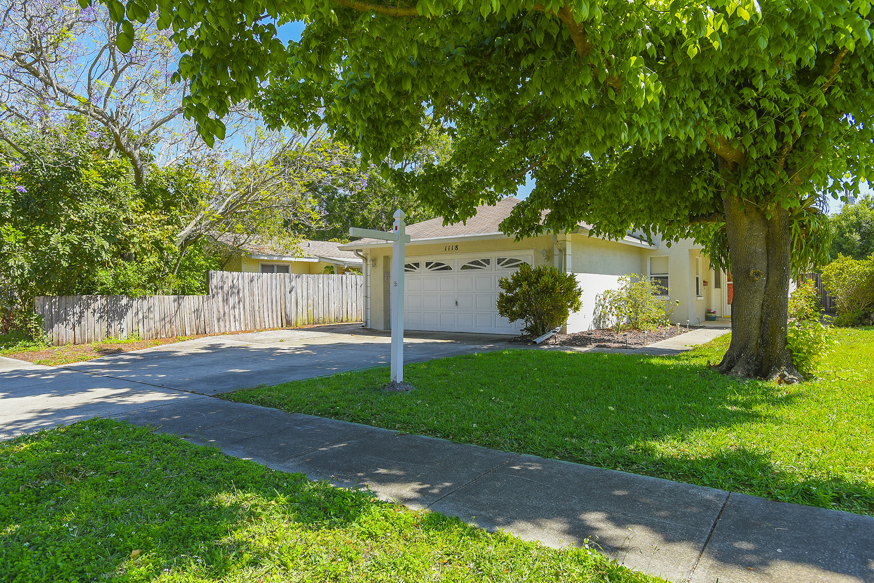 Single Family Homes for Sale at ST. PETERSBURG 1118 55th Ave N St. Petersburg, Florida 33703 United States
