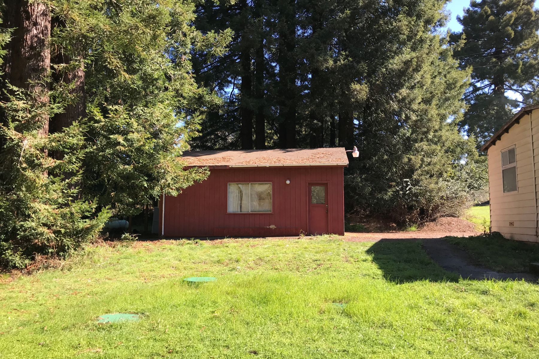 Additional photo for property listing at Sherwood Road Location 30420 Sherwood Road Fort Bragg, California 95437 Estados Unidos