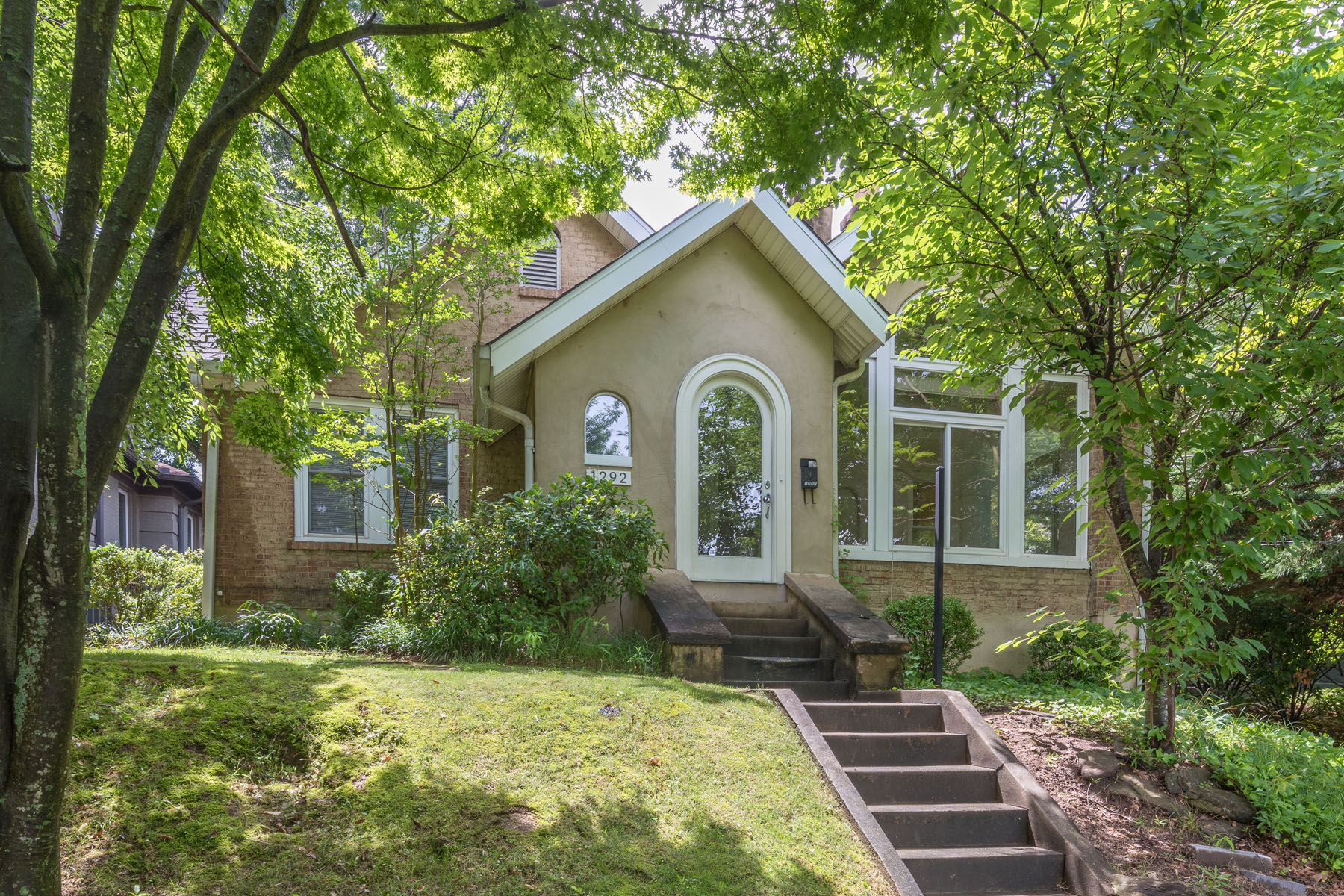 Additional photo for property listing at Intown Bungalow With Direct Park Access! 1292 Monroe Drive Atlanta, Georgien 30306 Usa
