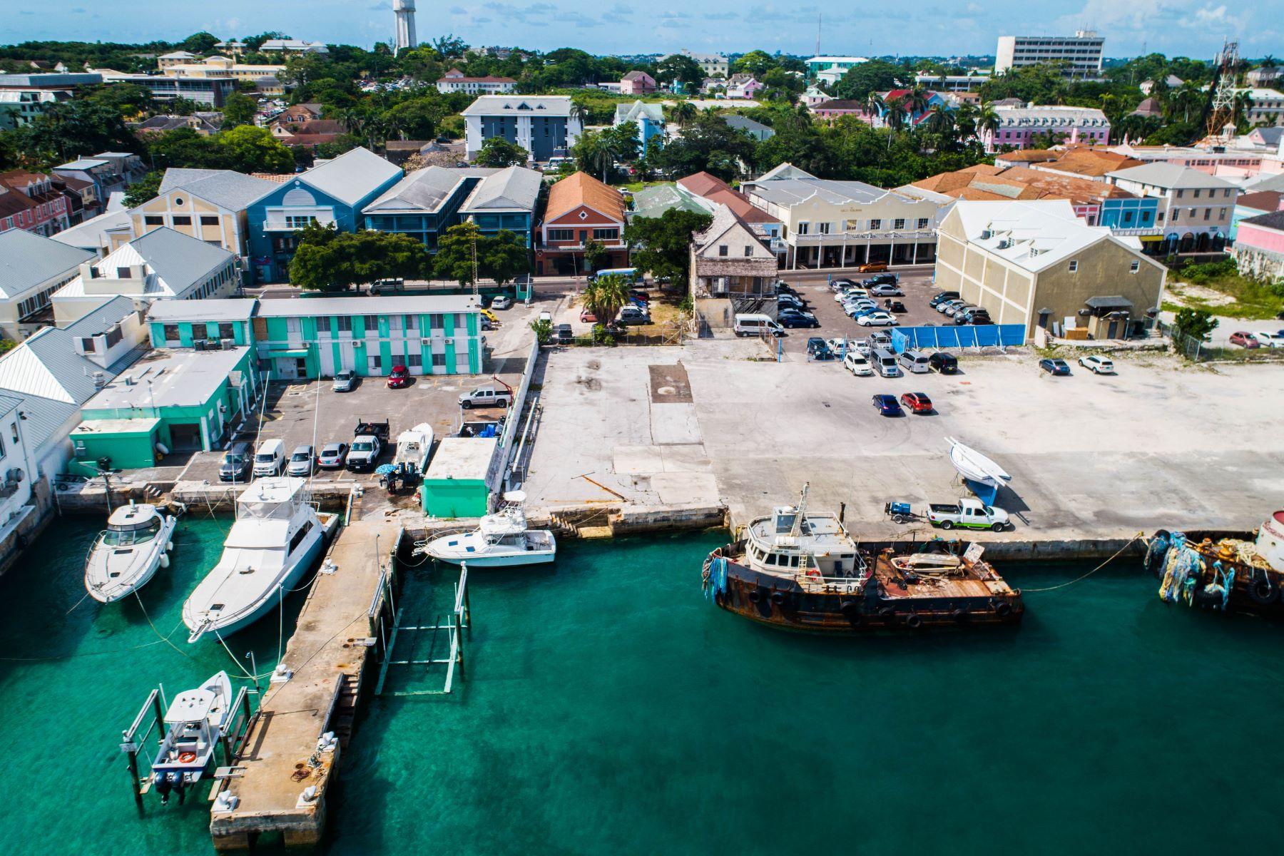 Land for Sale at Bay Street Lot, Downtown Nassau Downtown, Nassau And Paradise Island Bahamas