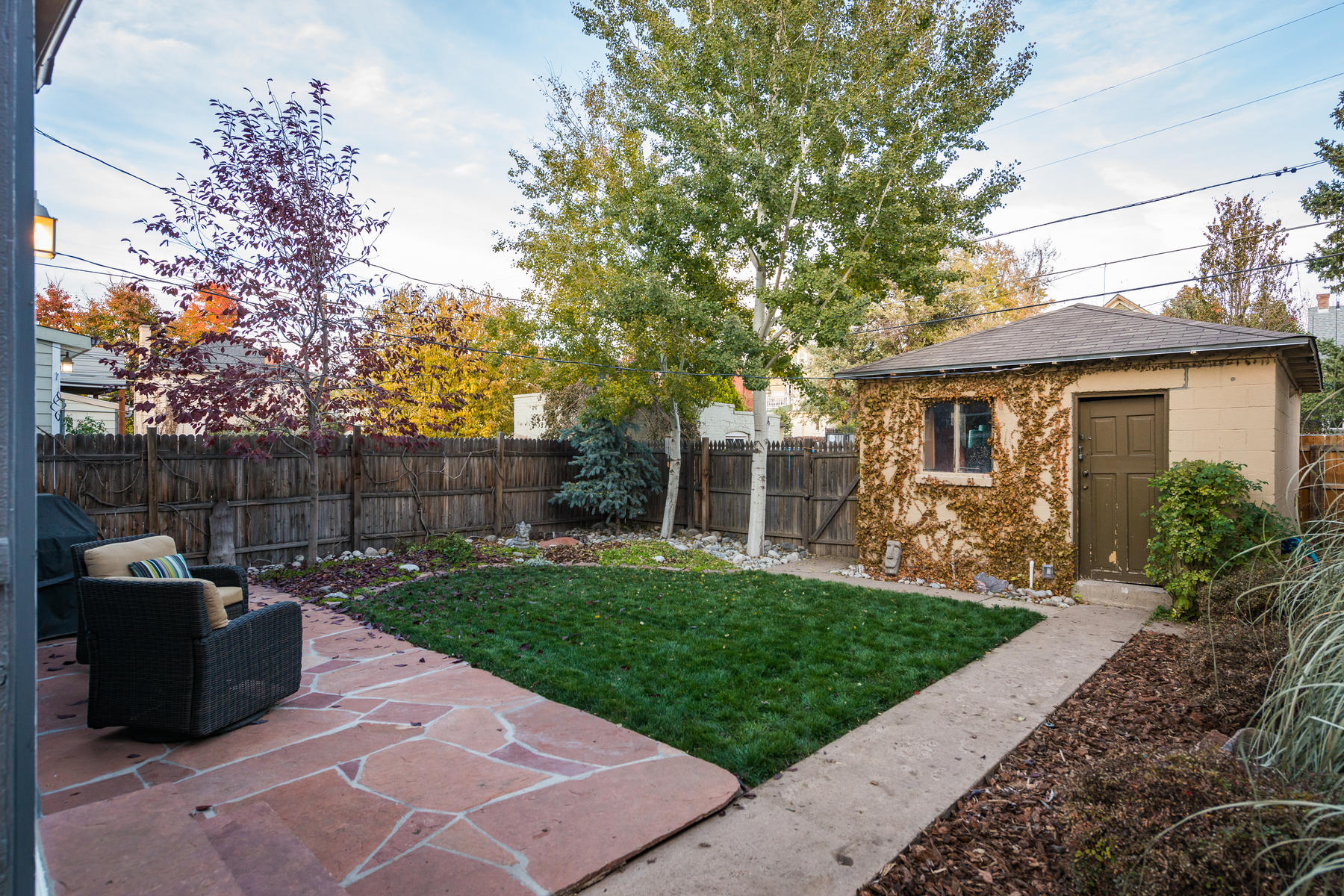 Additional photo for property listing at Fantastic Location! 2230 North Williams Street Denver, Colorado 80205 United States