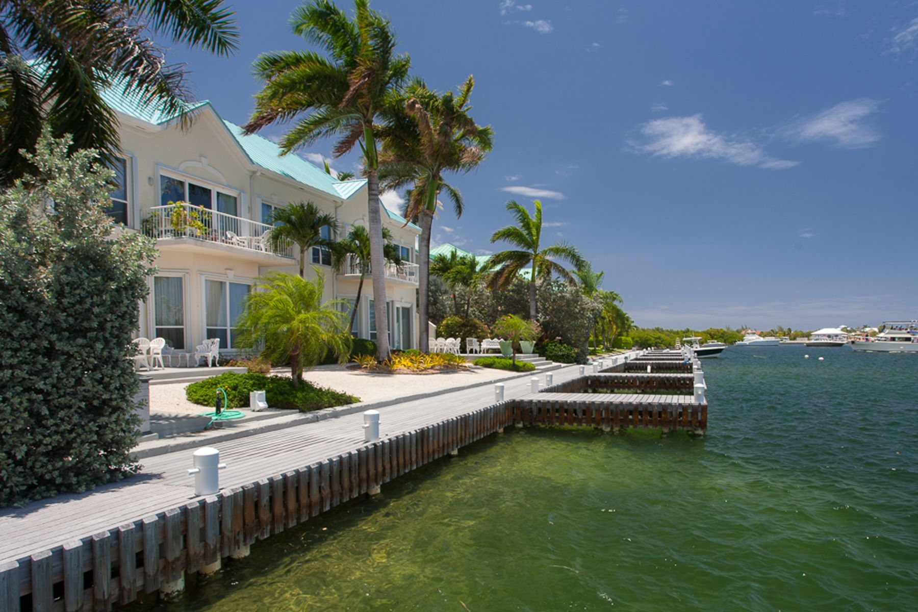 Condominium for Rent at Raleigh Quay Condo Governors Harbour, Grand Cayman, Cayman Islands