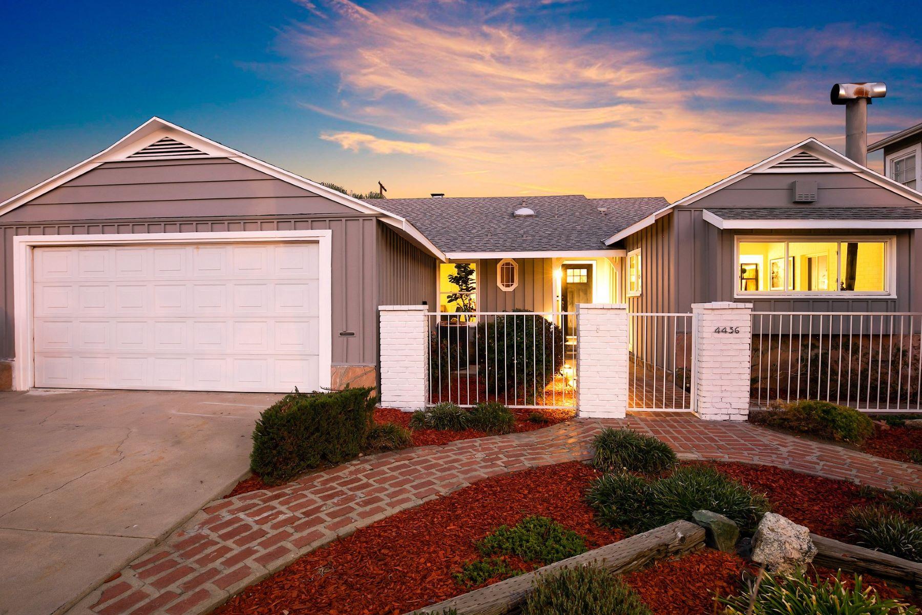 Single Family Homes for Sale at 4436 Beeman Avenue Studio City, California 91604 United States