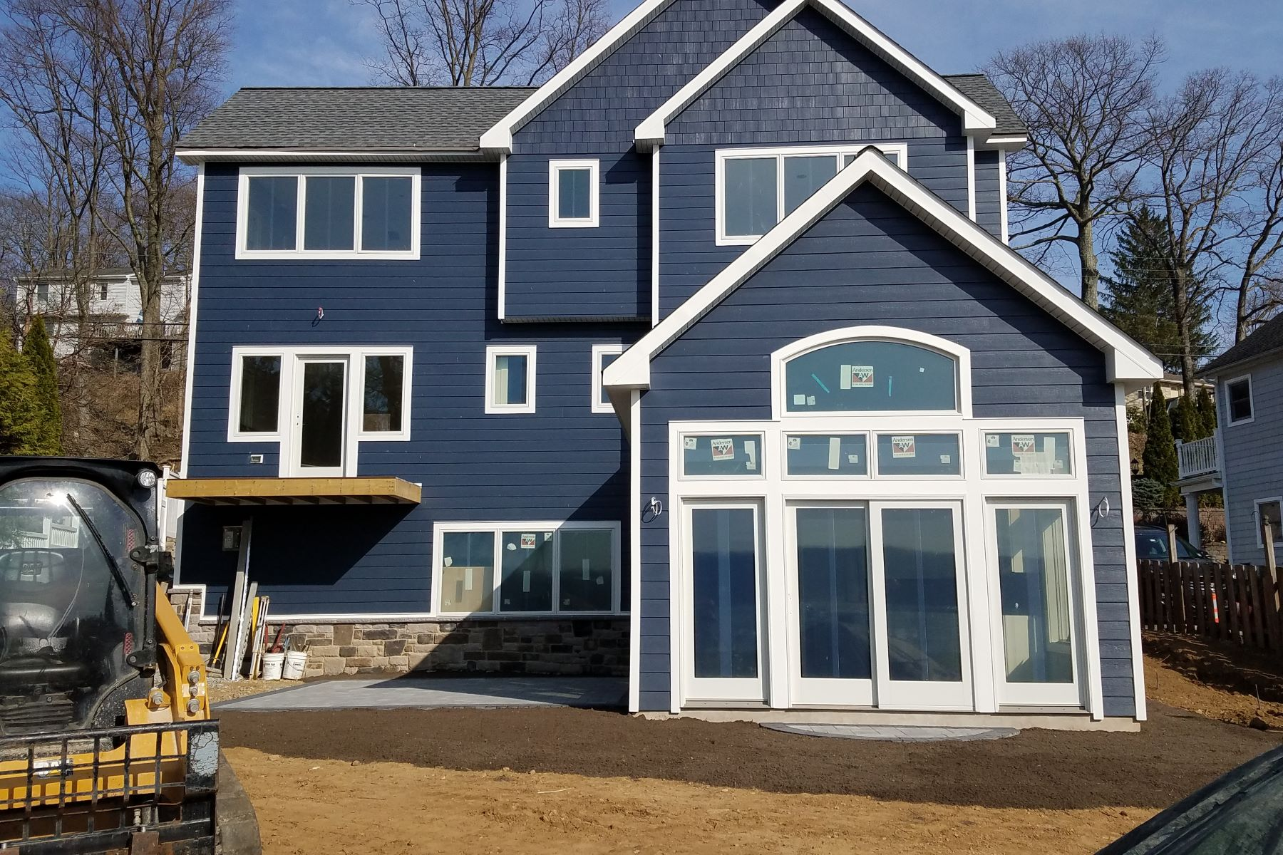 Single Family Homes for Sale at Amazing Sunset Views 23 Bertrand Island Road Mount Arlington, New Jersey 07856 United States