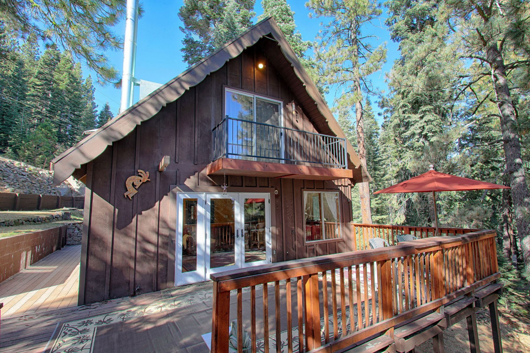 Single Family Homes for Active at 11275 Beacon Road, Truckee, CA 96161 11275 Beacon Road Truckee, California 96161 United States