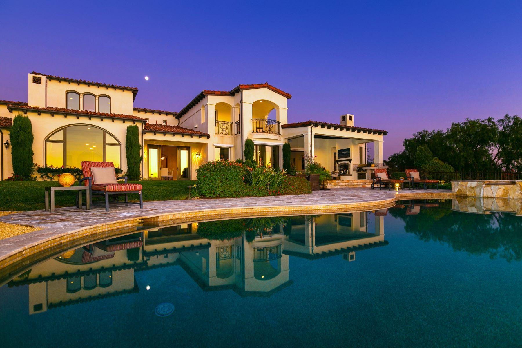 Single Family Homes para Venda às San Diego, Califórnia 92127 Estados Unidos