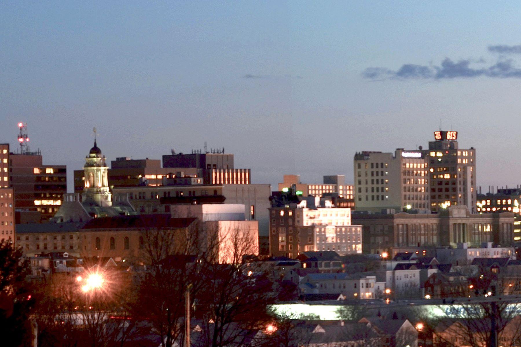 Additional photo for property listing at 180 Washington Avenue, Unit #1  Portland, Maine 04101 United States