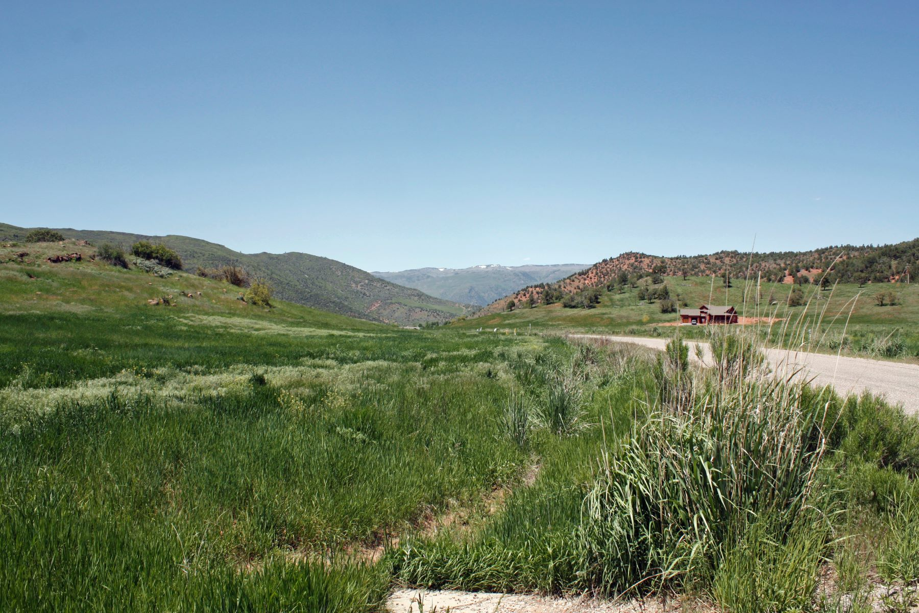 Land for Sale at Lot 50 Springridge Reserve Lot 50 Hidden Valley Glenwood Springs, Colorado 81601 United States