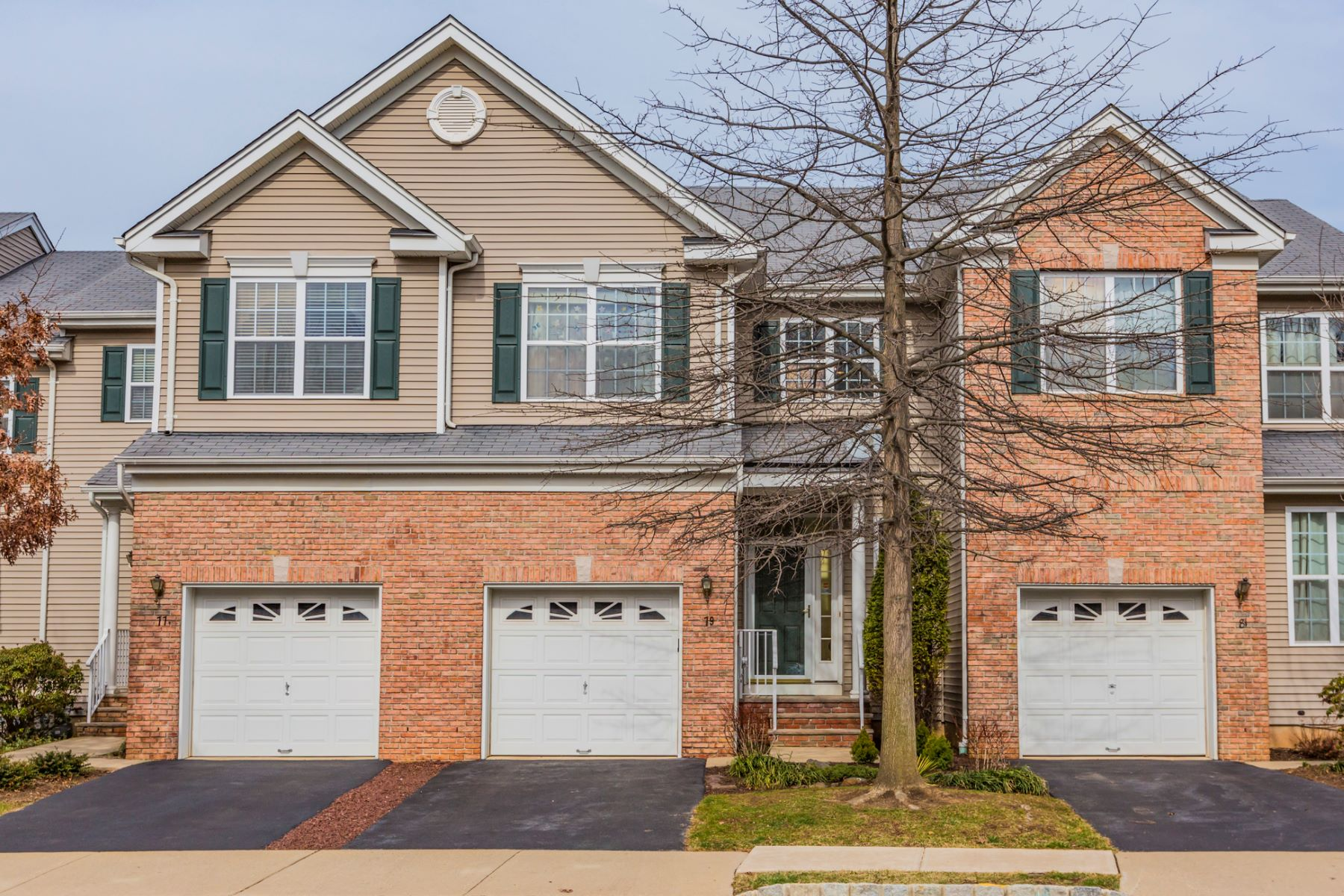 sales property at Clean, Calm And Contemporary - Montgomery Township