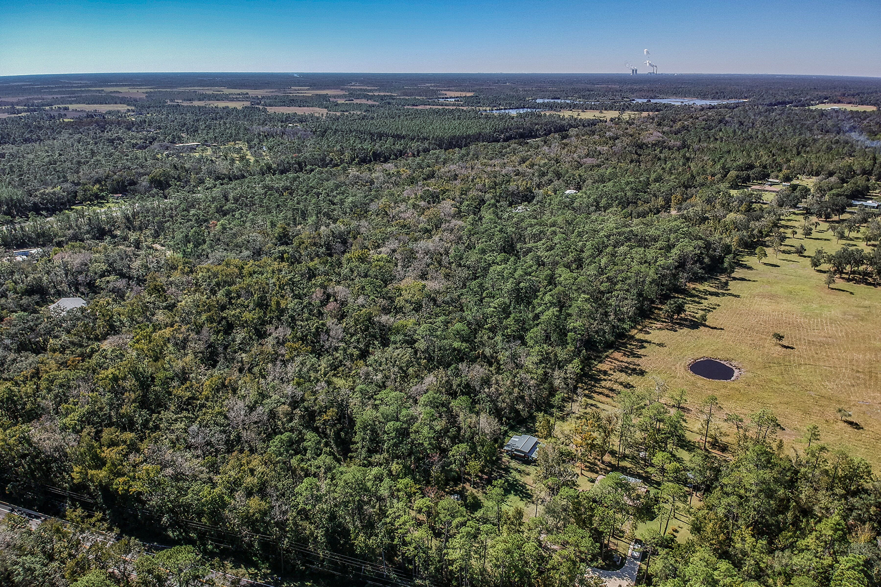 Land for Sale at Christmas S Fort Christmas Christmas, Florida 32709 United States