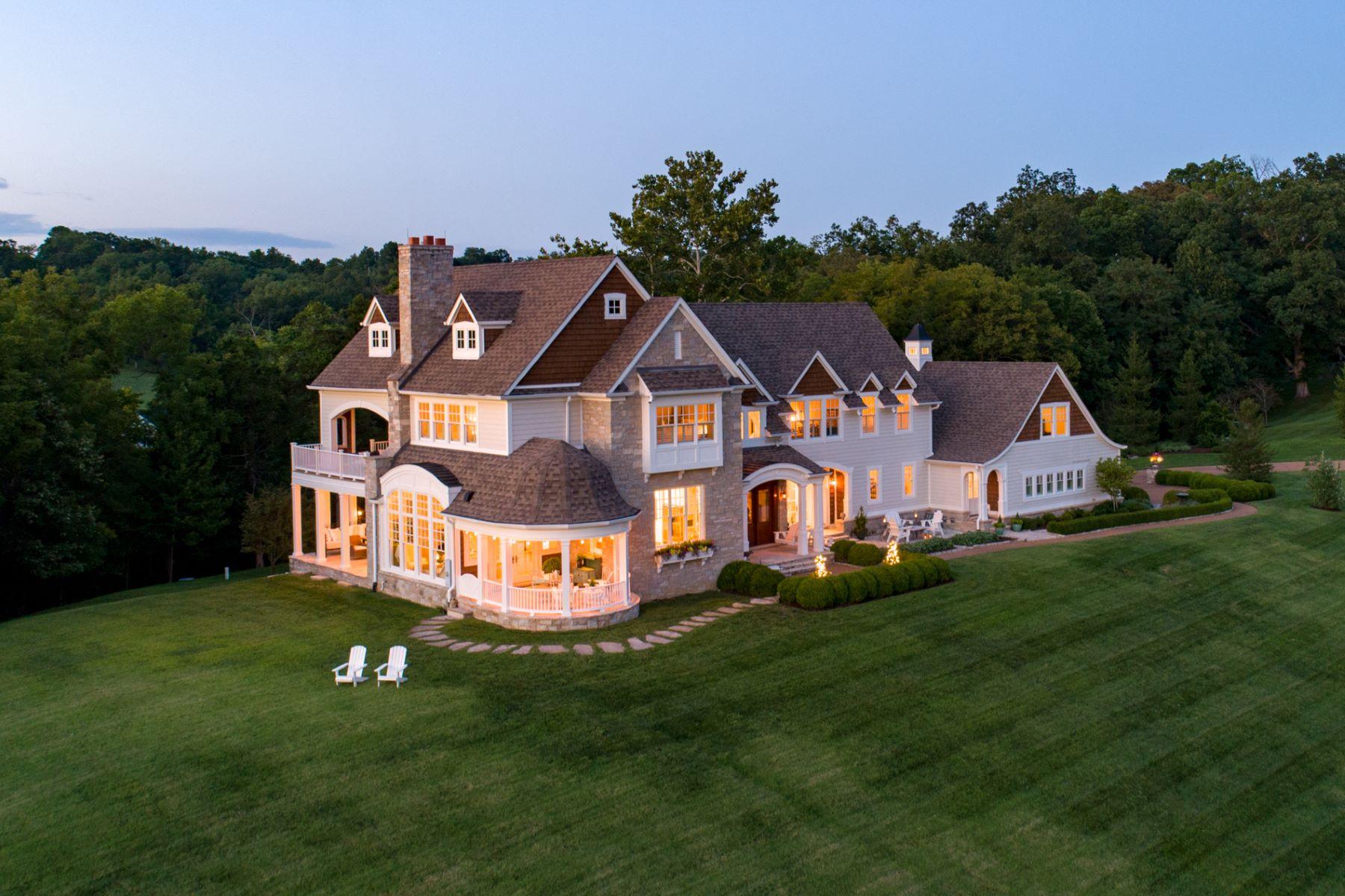 Property for Sale at Ro Bridge Ct 18615 Bo Ridge Court Wildwood, Missouri 63005 United States