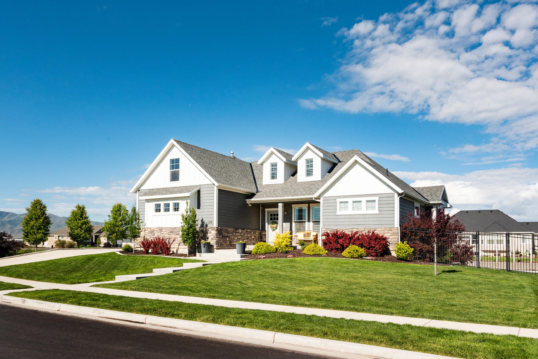 Single Family Homes vì Bán tại Spring Meadow Ranches' Finest 479 North 1950 West, Lehi, Utah 84043 Hoa Kỳ