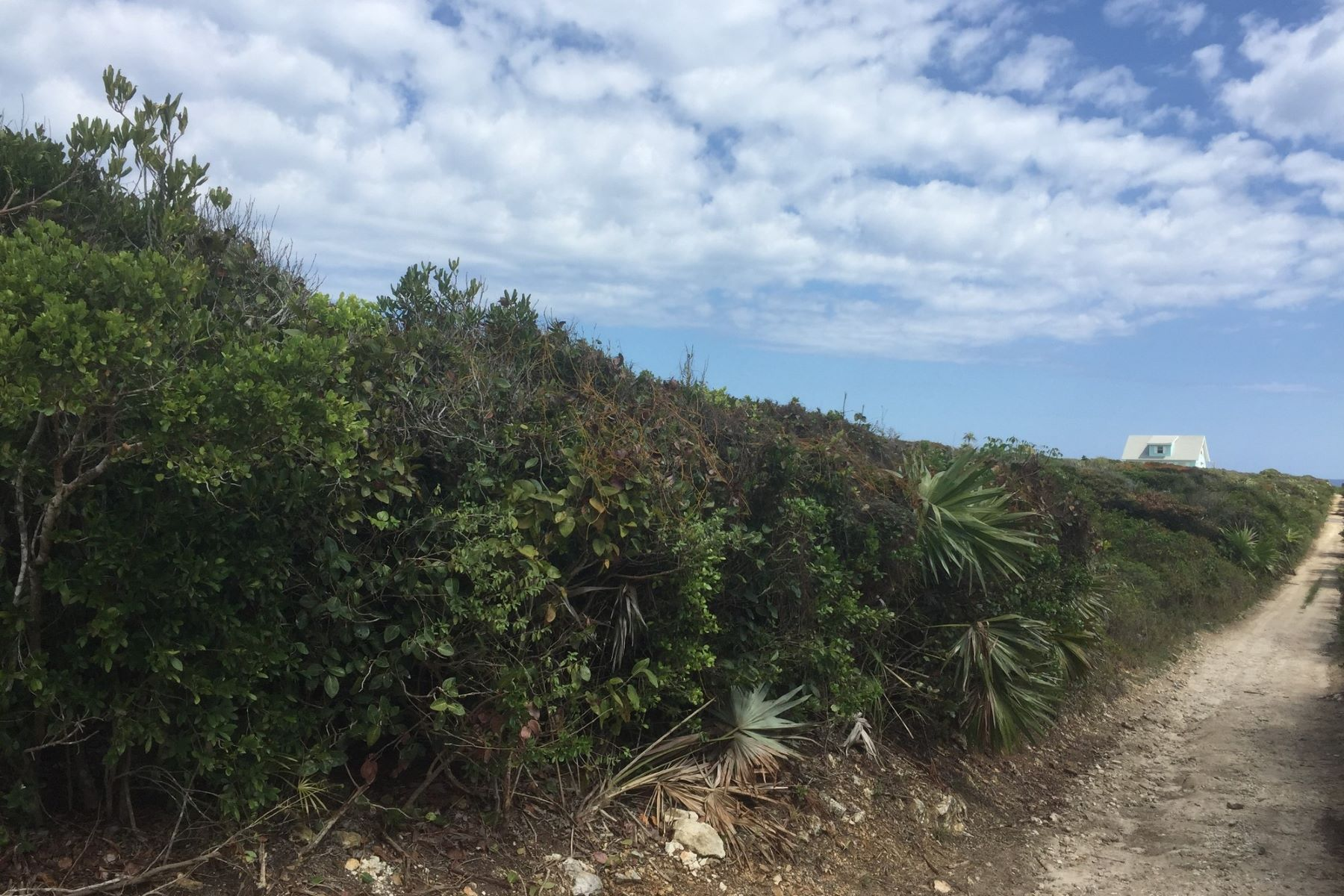 Land for Sale at Susan's Cove Lot 10B Guana Cay, Abaco Bahamas