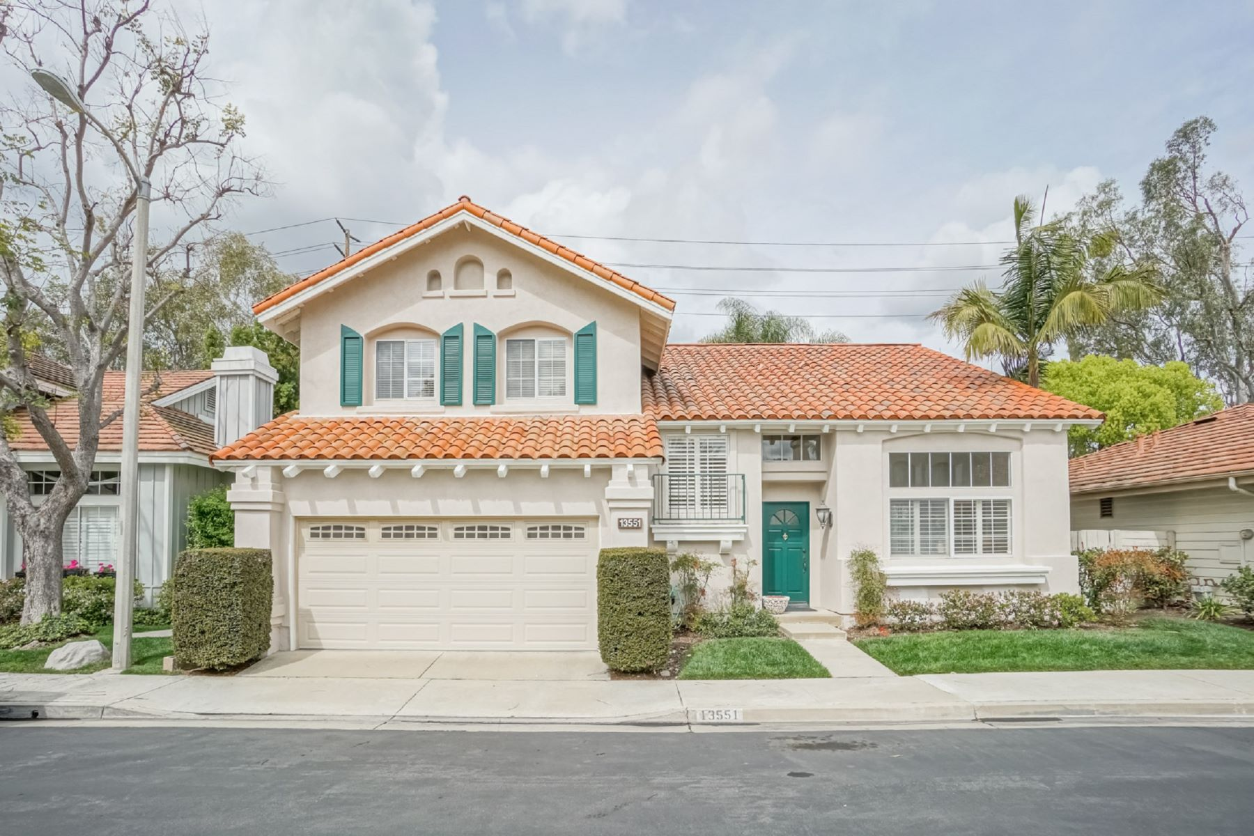 Single Family Homes for Active at Beautiful Home in Shadowbrook Tustin Ranch 13551 Pueblo Tustin, California 92782 United States