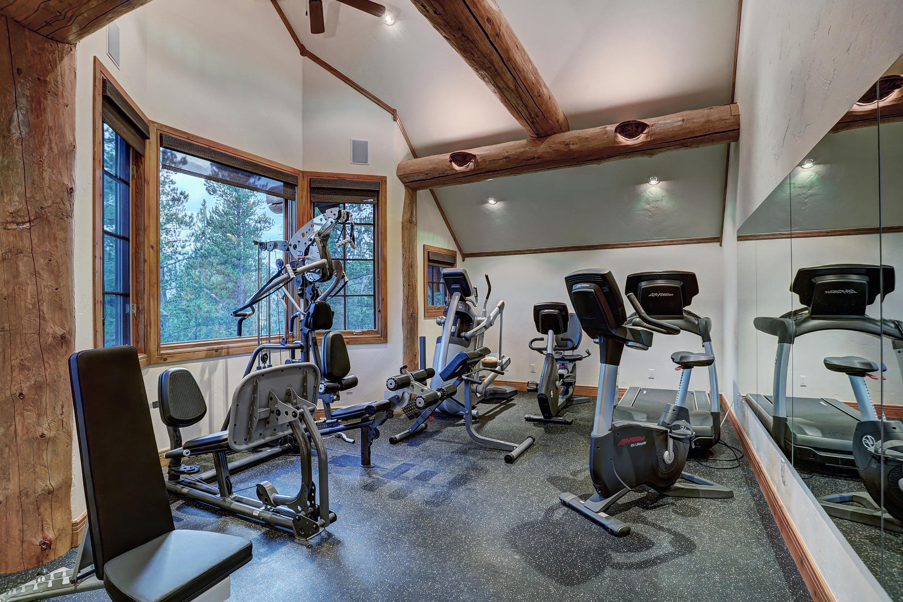 Additional photo for property listing at Spruce Valley Dream Home 773 Indiana Creek Road Breckenridge, Colorado 80424 United States