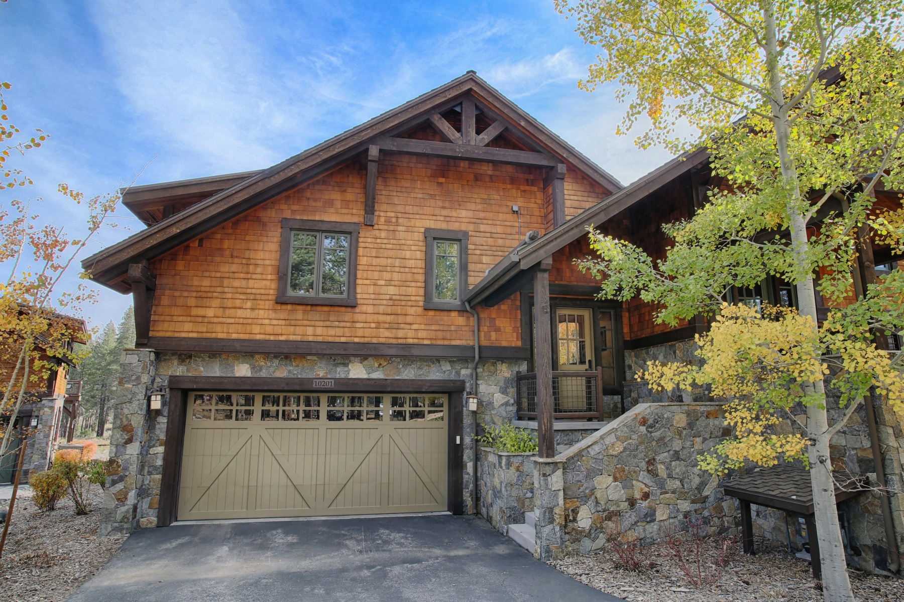 Multi-Family Home for Active at 10201 Annies Loop #B4, Incline Village, Nevada 10201 Annie's Loop B4 Truckee, California 96161 United States