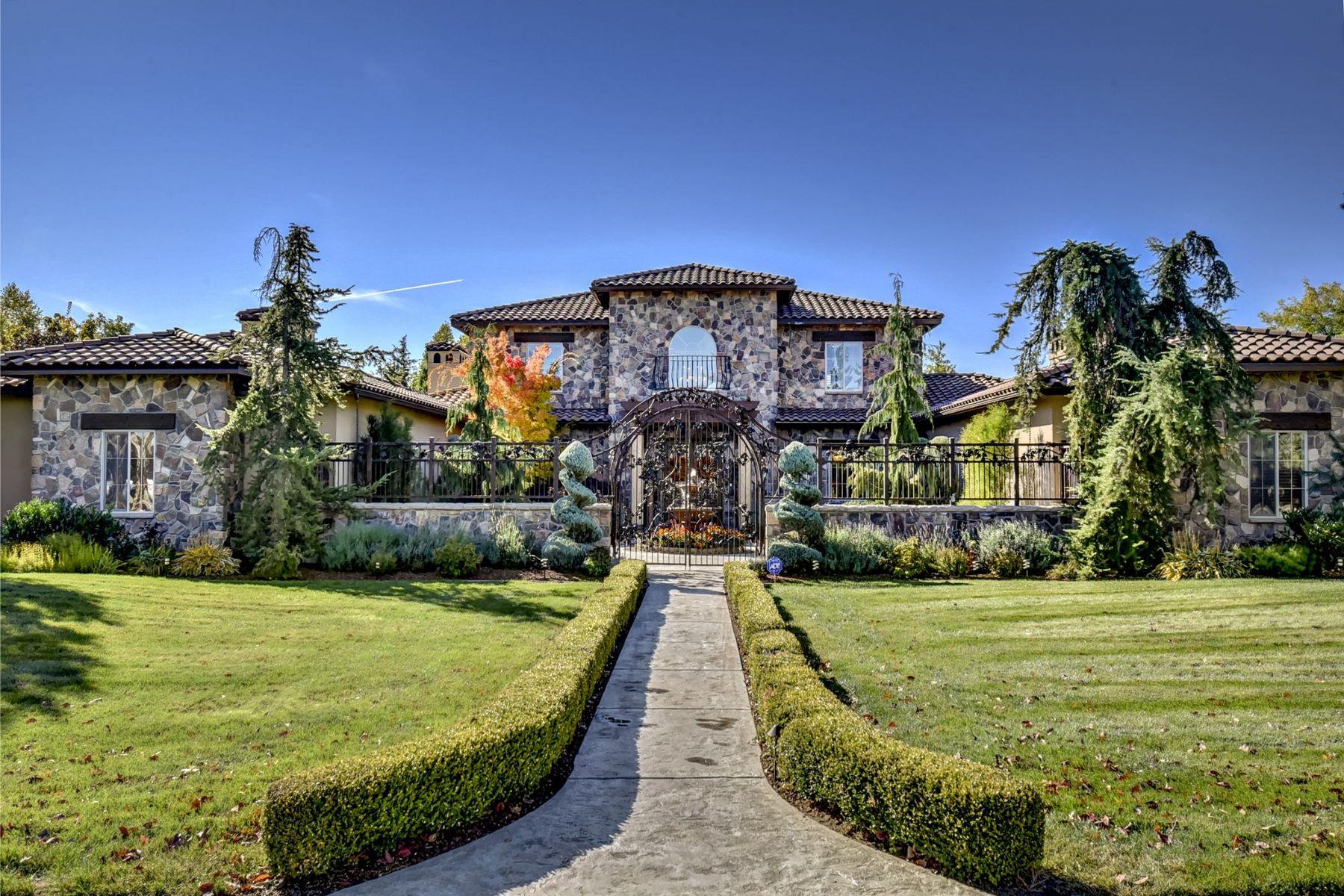 Maison unifamiliale pour l Vente à 1771 Sugar Crest Street, Eagle 1771 W Sugar Crest St Eagle, Idaho, 83616 États-Unis