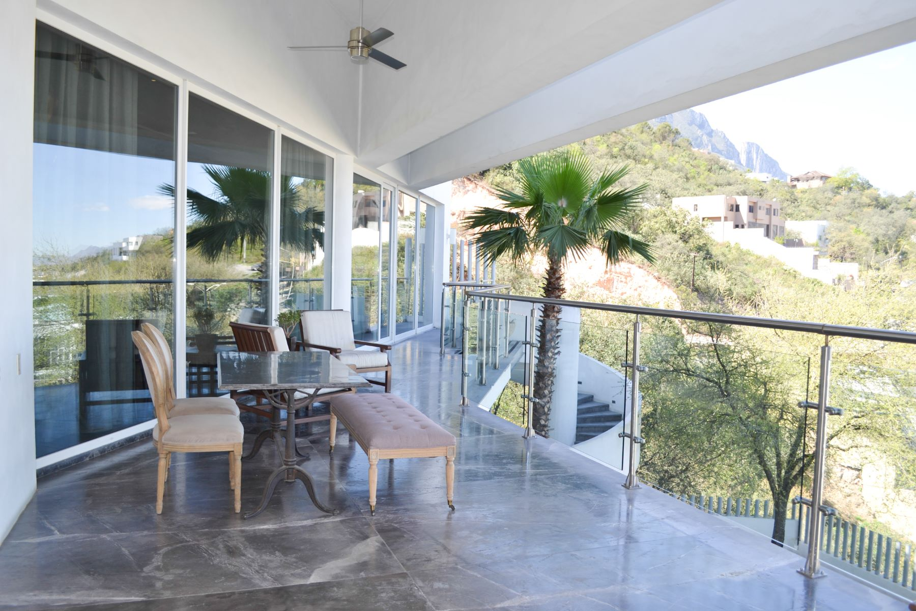 Multi-Family Home for Sale at Sierra del Valle Home Monterrey, Mexico