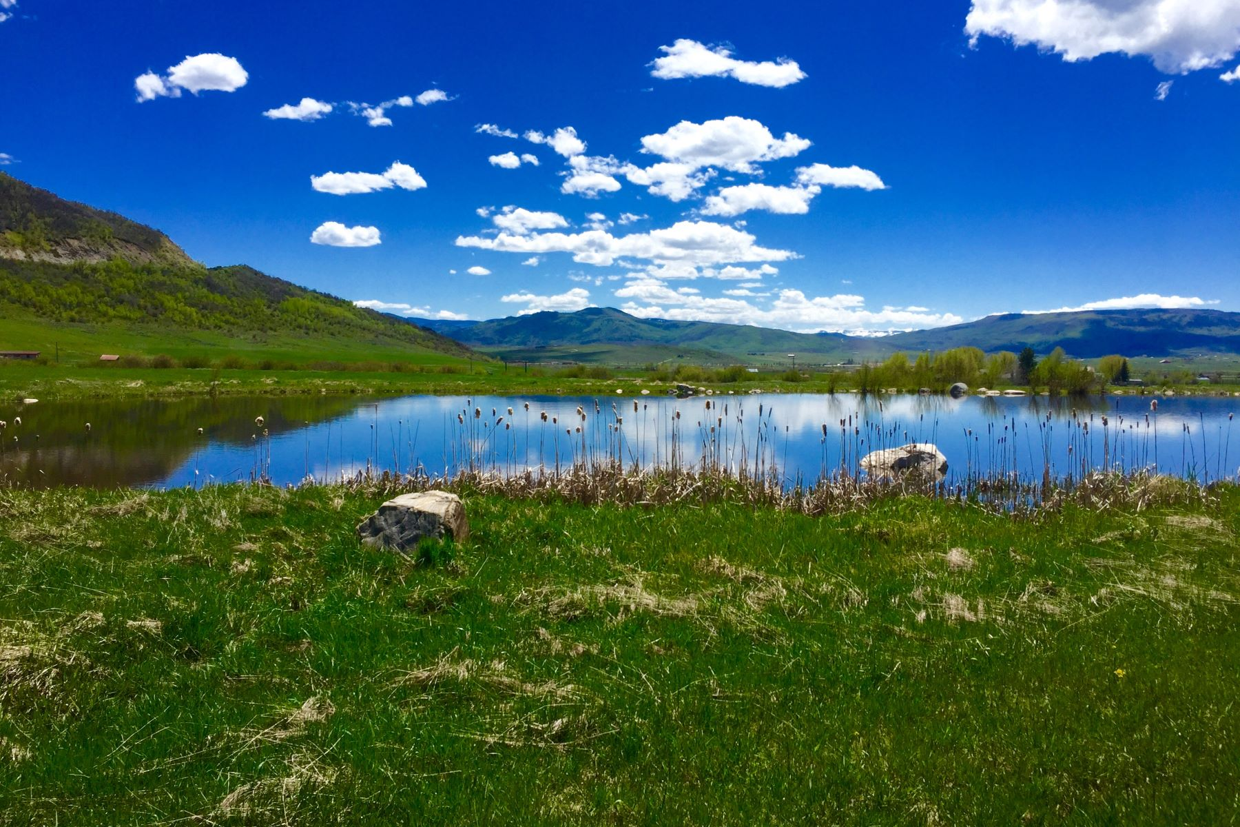 Land for Sale at Excellent Location RCR 20 CR Adjoins both CO 131 & Hwy 40, Steamboat Springs, Colorado, 80477 United States