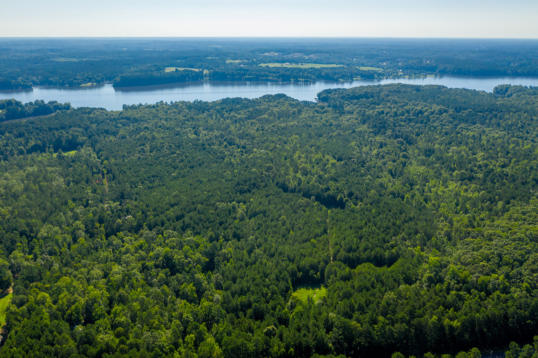 Land for Sale at Unparalleled Lake Oconee Waterfront Opportunity 0 Reids Ferry Buckhead, Georgia 30625 United States