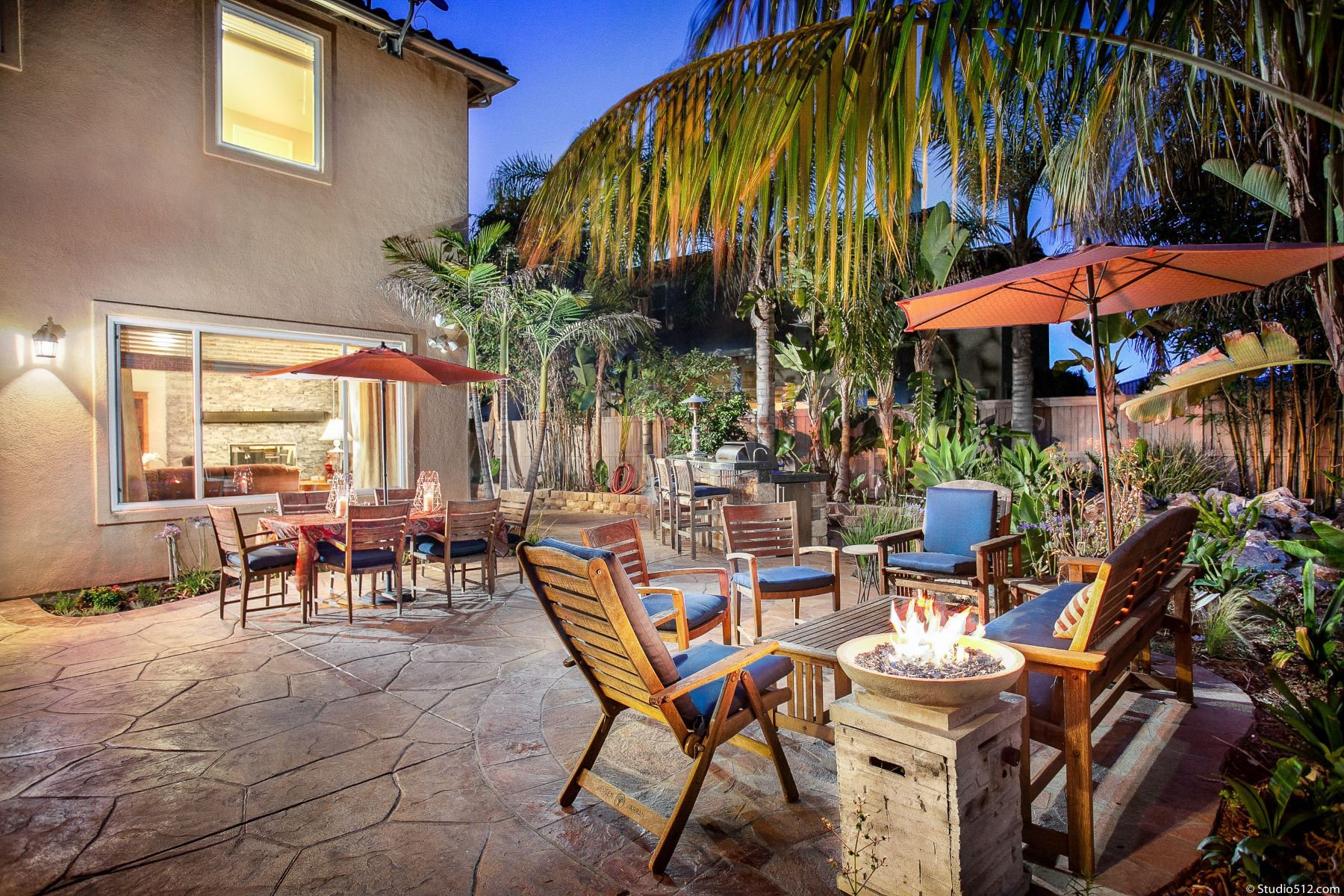Single Family Homes for Sale at 1727 Azul Vista San Marcos, California 92078 United States