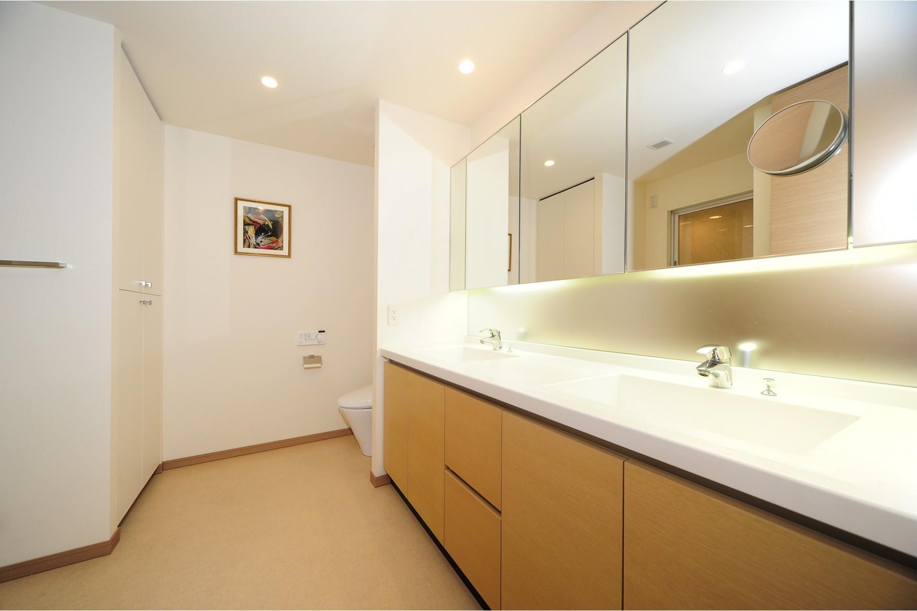 Additional photo for property listing at Saion Sakurazaka Minato-Ku, Tokyo Japonya