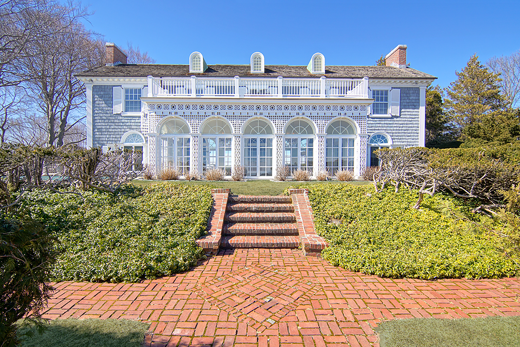 Single Family Home for Sale at The Studebaker Mansion at Rye Ledge 2595 Ocean Boulevard Rye, New Hampshire 03870 United States