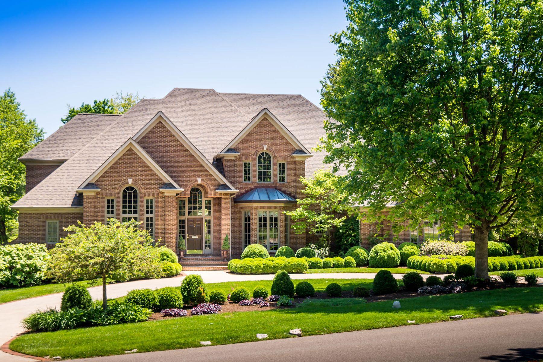 Einfamilienhaus für Verkauf beim 1841 Fielden Drive Lakewood, Lexington, Kentucky, 40502 Vereinigte Staaten