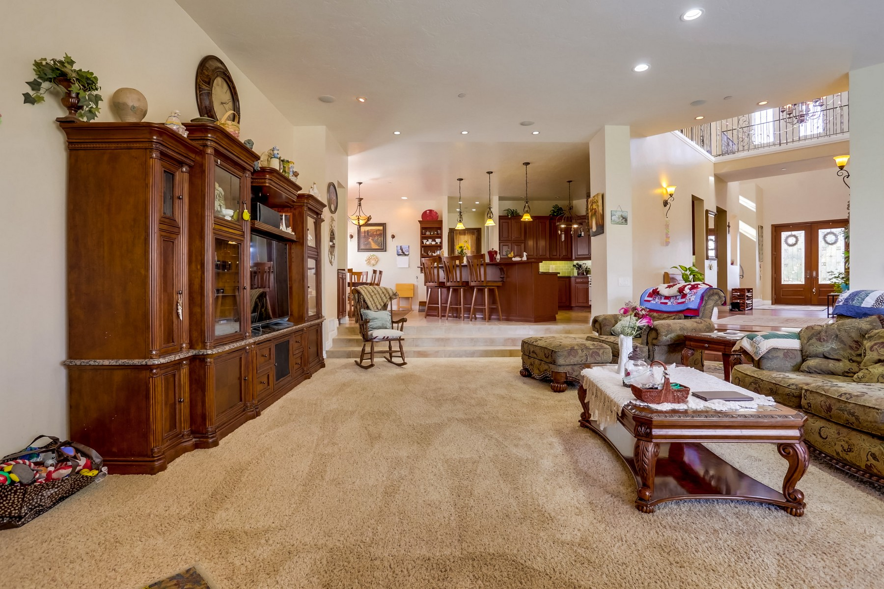 Single Family Homes for Sale at 31375 Station Rd Valley Center, California 92082 United States