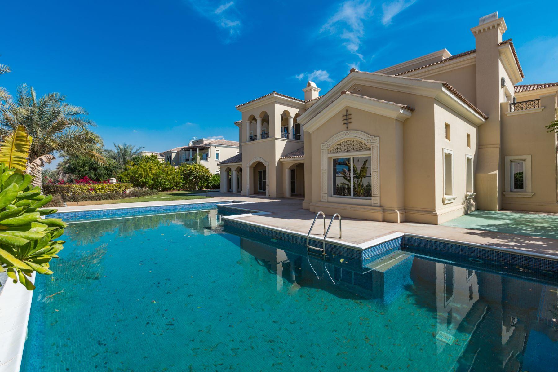 Single Family Home for Sale at Polo Homes Mansion Dubai, Dubai United Arab Emirates