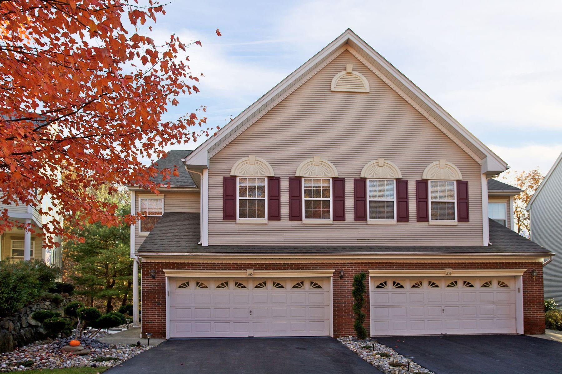 Tek Ailelik Ev için Kiralama at Stone Bridge 30 Eider Court, Wayne, New Jersey 07470 Amerika Birleşik Devletleri