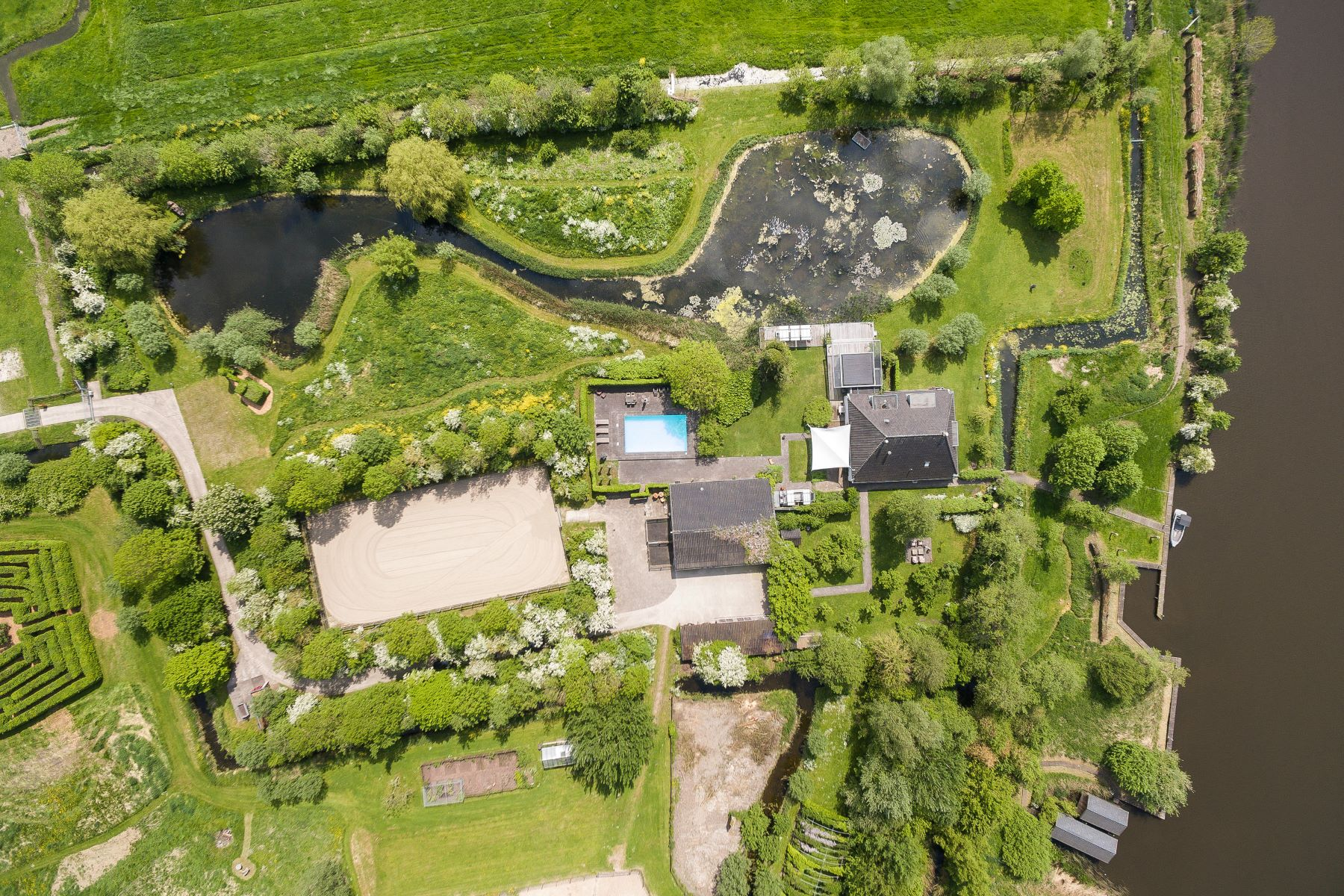 Single Family Home for Sale at Private sale Other North Holland, North Holland, Netherlands