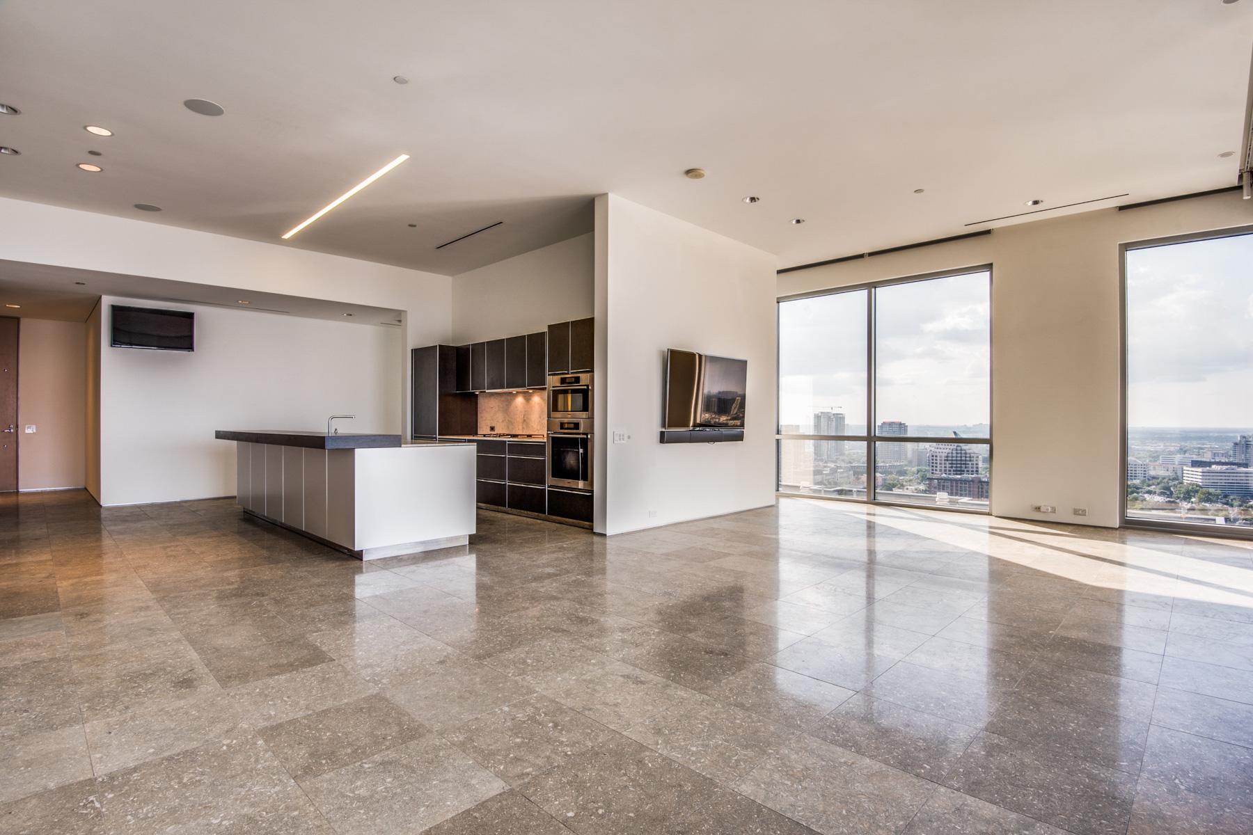 コンドミニアム のために 売買 アット One Arts Plaza Condominium 1717 Arts Plaza #2212, Dallas, テキサス, 75201 アメリカ合衆国