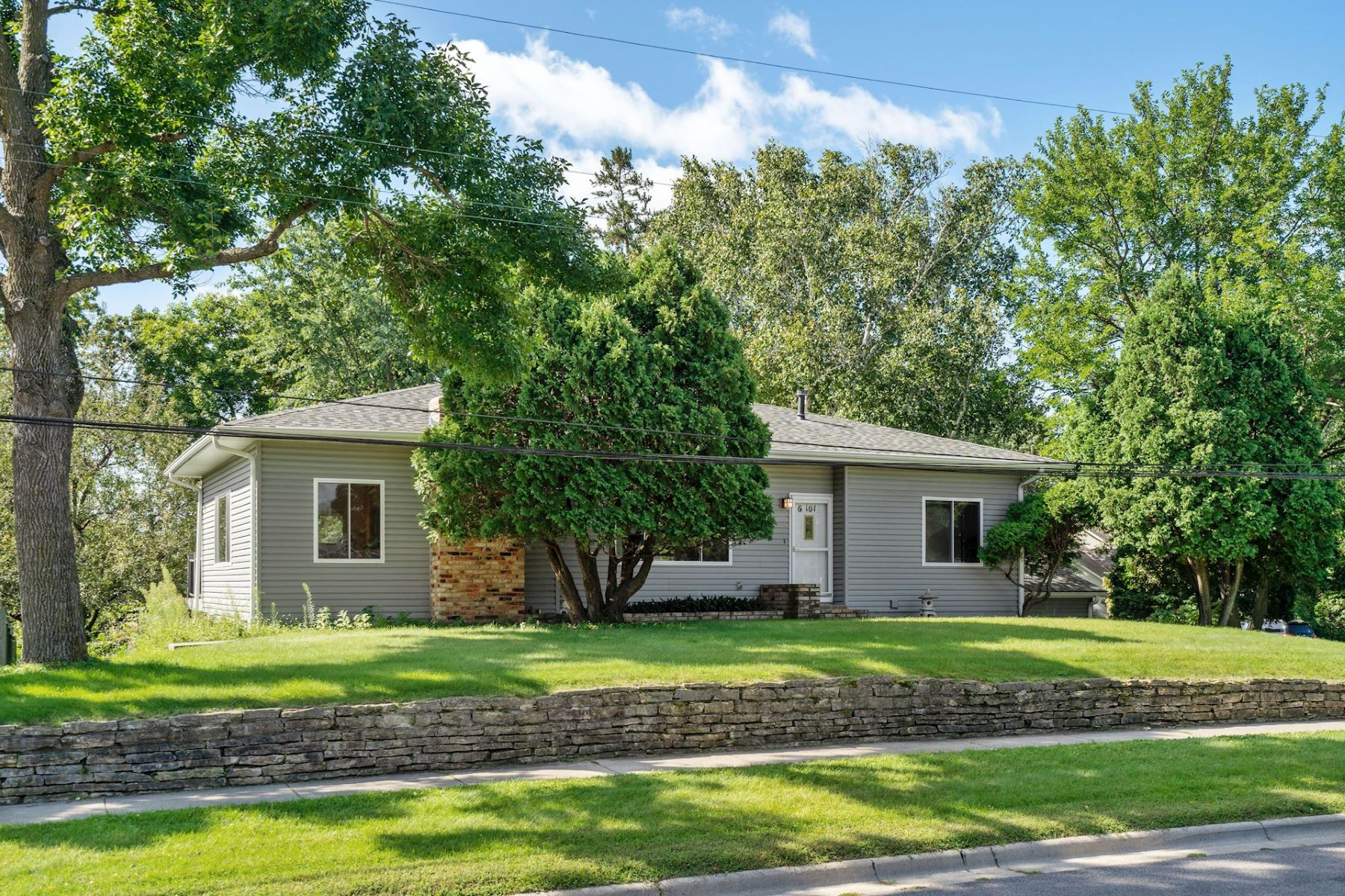 Single Family Homes for Sale at 6101 W 94th Street Bloomington, Minnesota 55438 United States