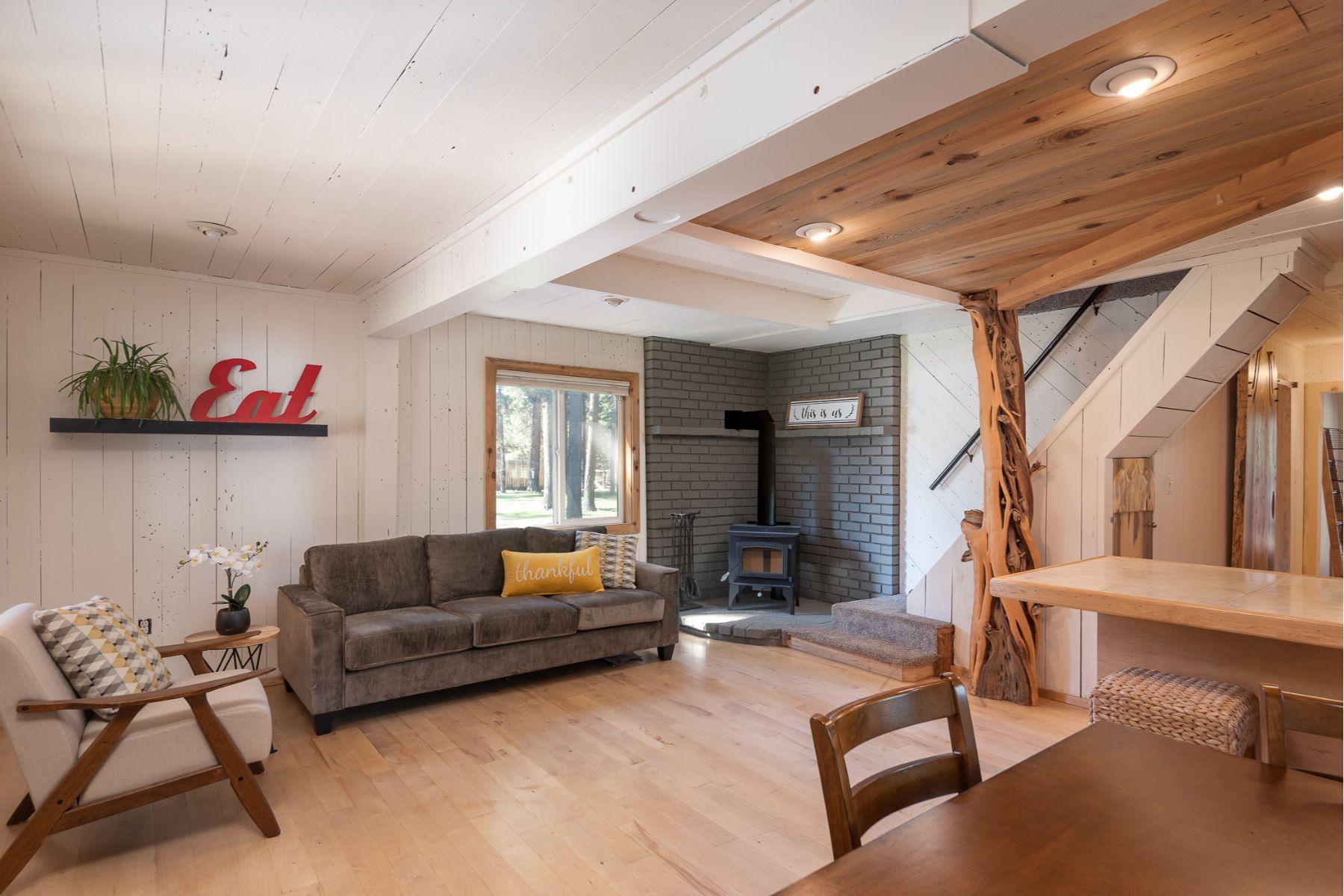 Single Family Homes pour l Vente à La Pine, Oregon 97739 États-Unis