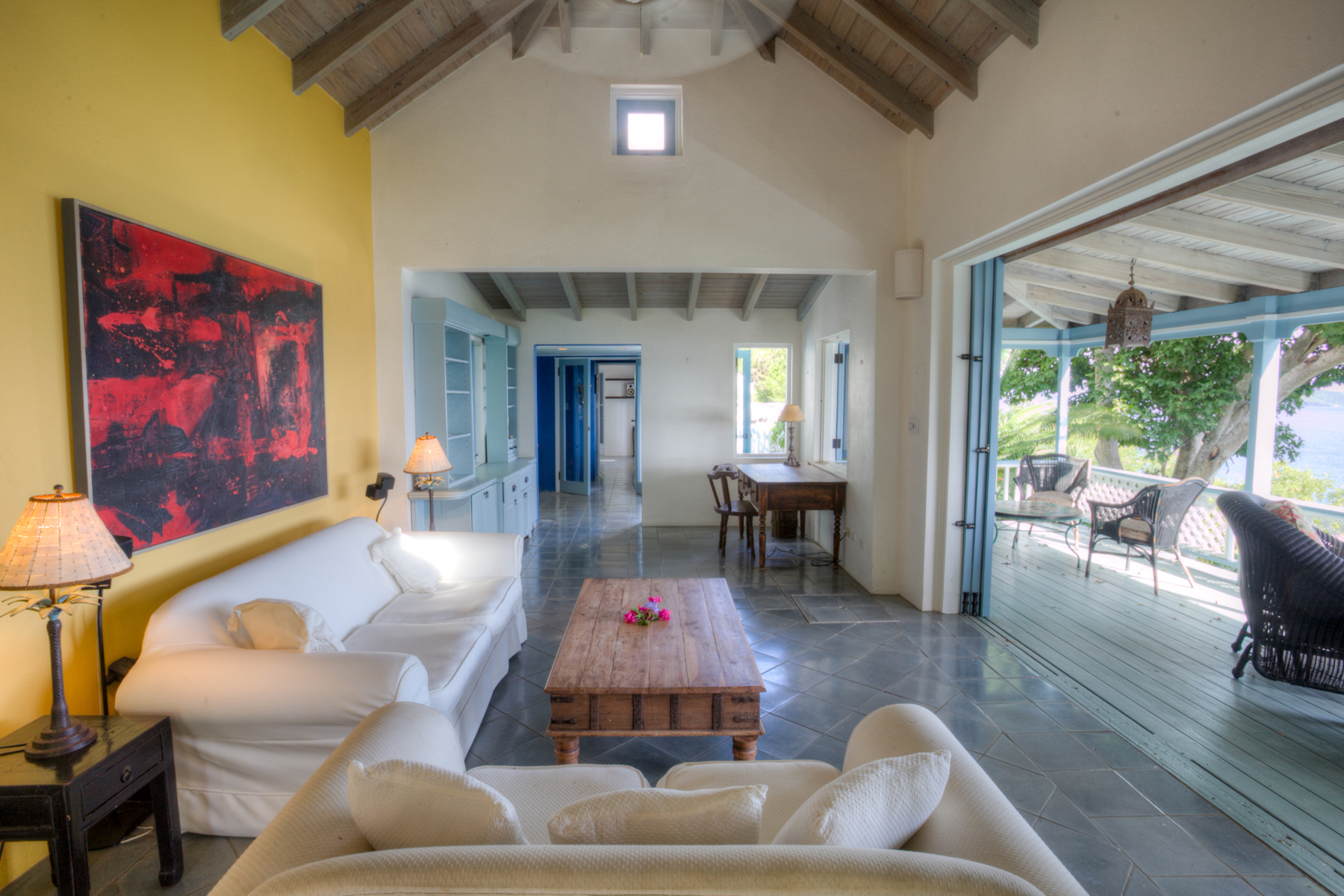 Additional photo for property listing at Brook House Havers, Tortola Brittiska Jungfruöarna