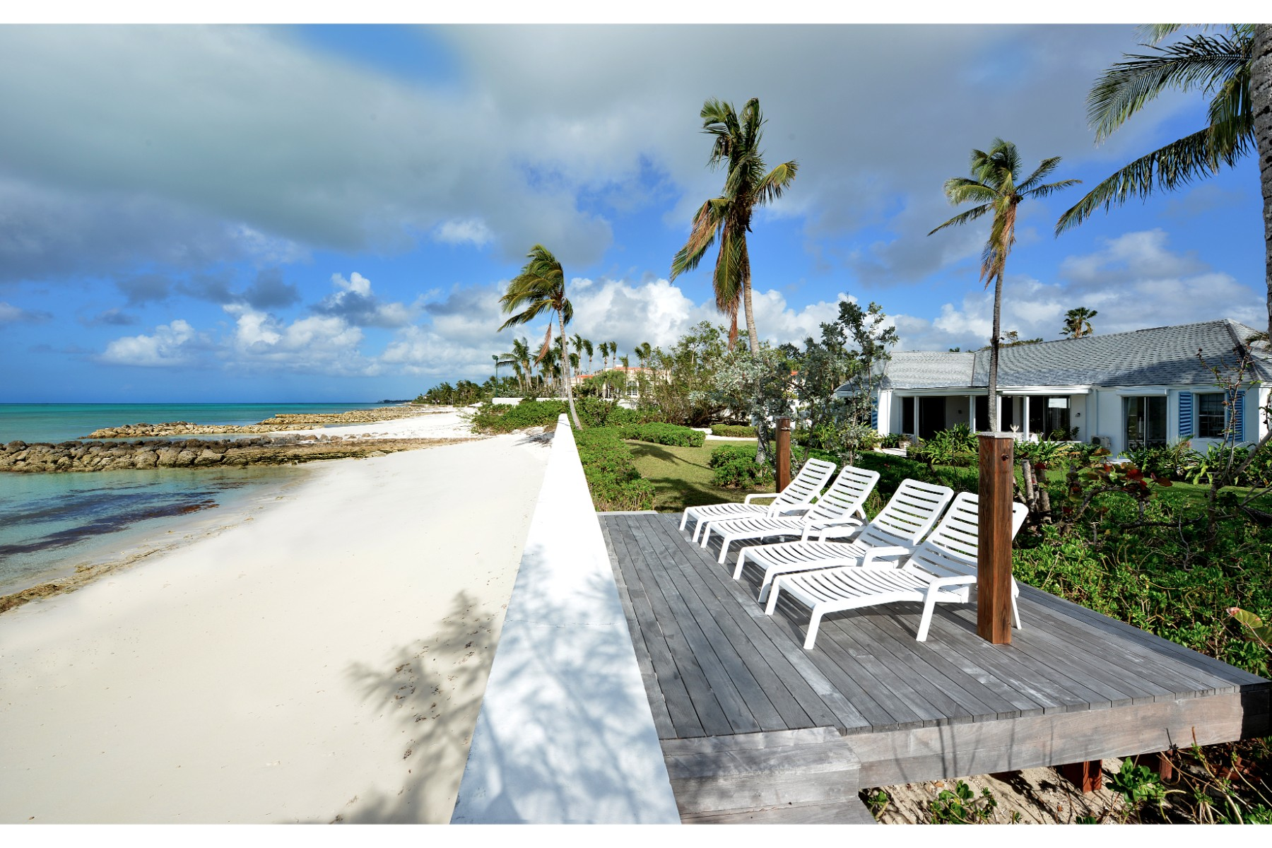 Single Family Home for Sale at Casuarina Beach Lyford Cay, Nassau And Paradise Island Bahamas