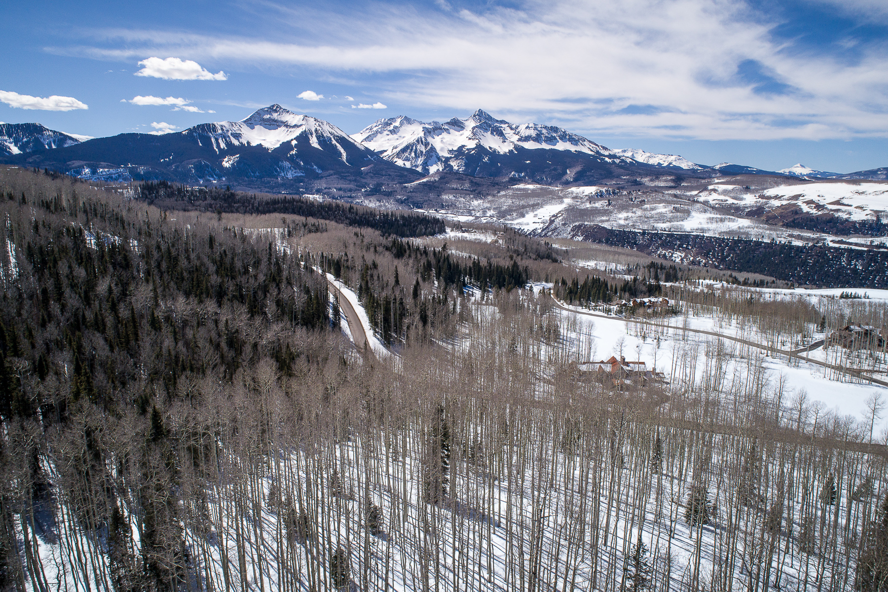 Terreno por un Venta en 20 Elk Run Road 20 Telluride, Colorado, 81435 Estados Unidos