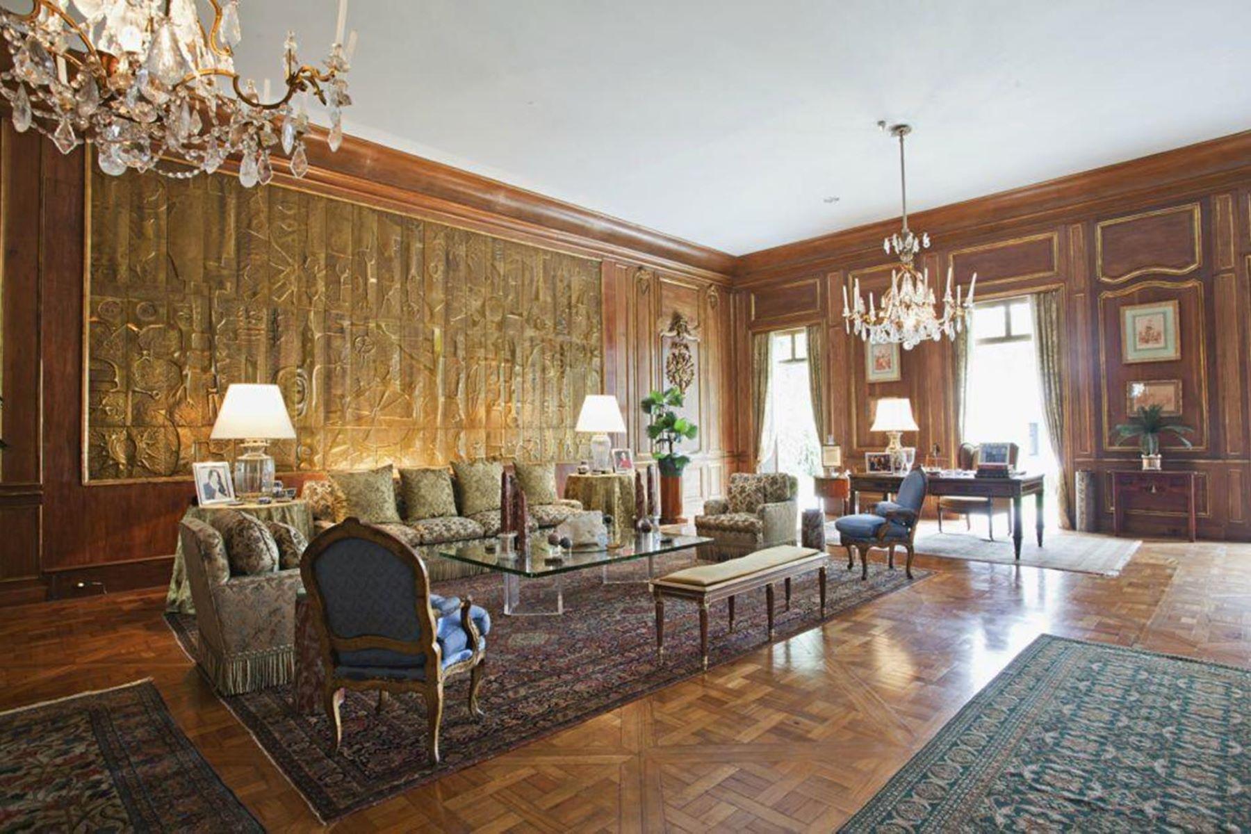 一戸建て のために 売買 アット Unique Mansion Sao Paulo, サンパウロ, 01427020 ブラジル